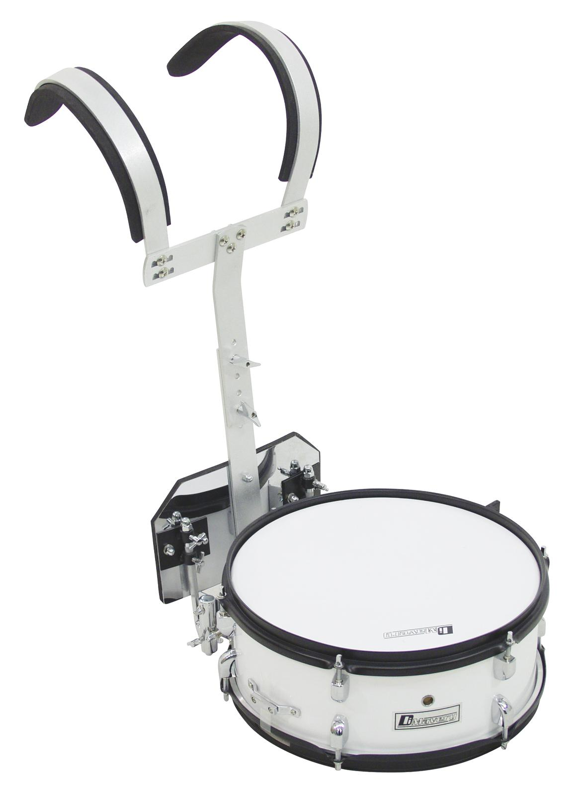 DIMAVERY MS-200 Marching Snare