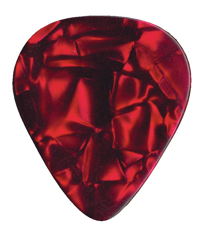 DIMAVERY Pick 0,71 mm Pearl ef