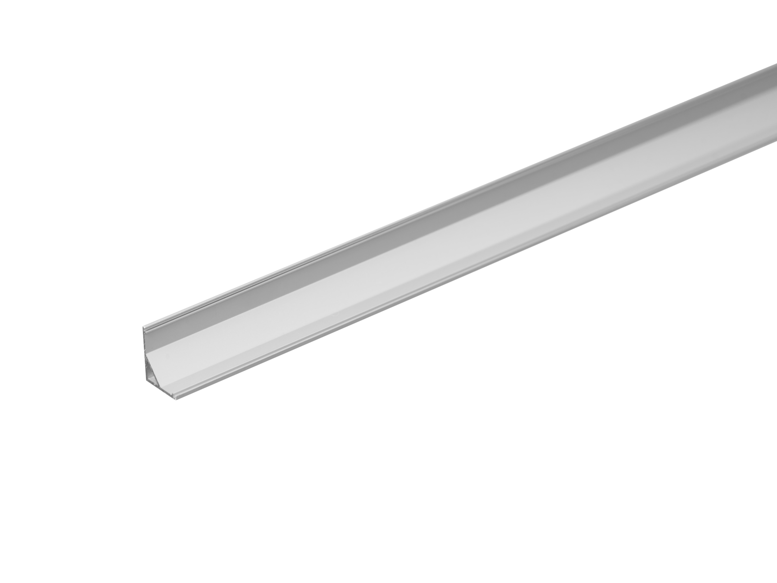 Bar profiles aluminium For Led Strips 2M Eurolite