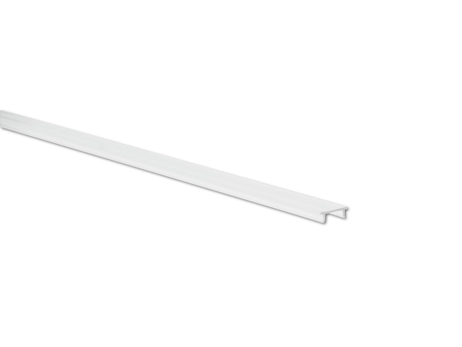 EUROLITE Deckel für LED Strip Profile clear 4m