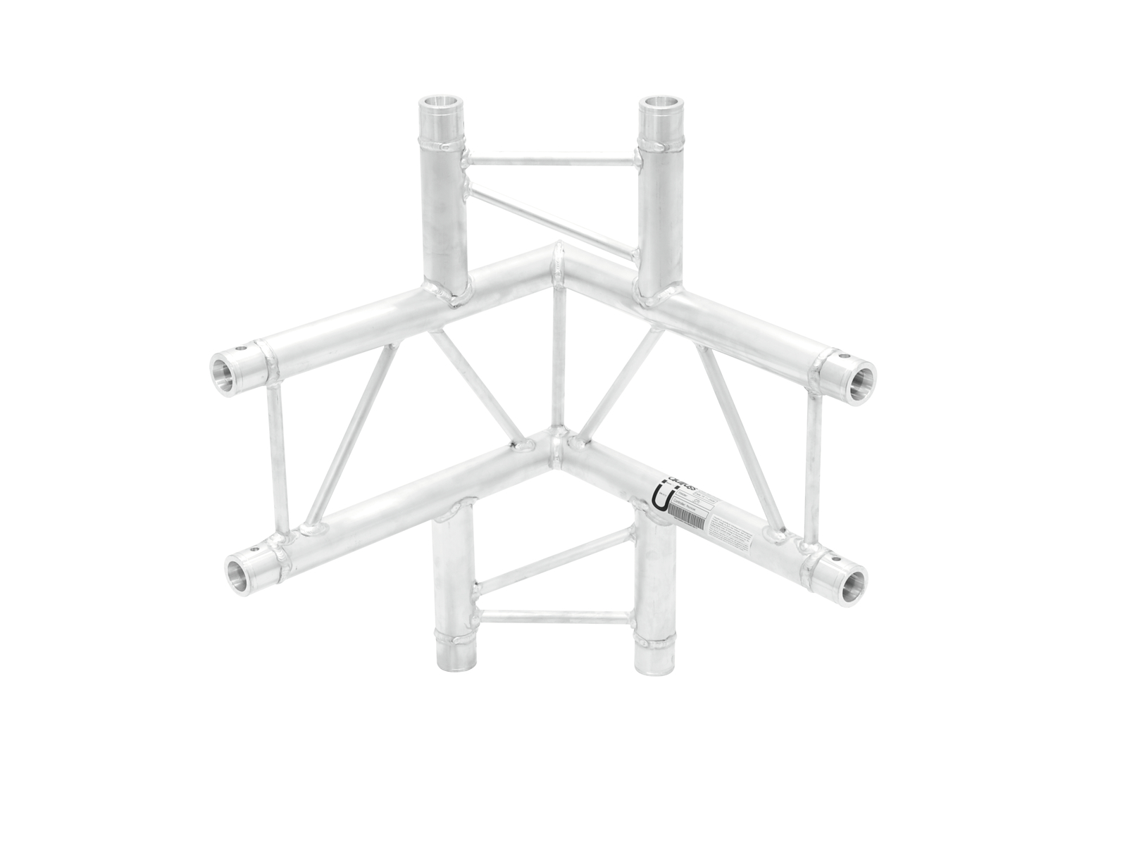 ALUTRUSS BILOCK BQ2-PAC44V 4-a
