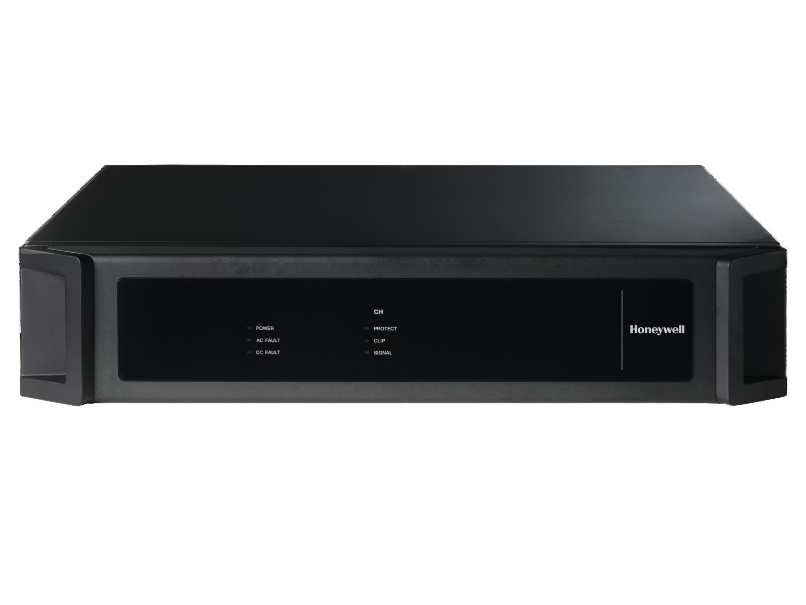 HONEYWELL X-DA1500EN 100V/70V amplificatore audio di Classe D