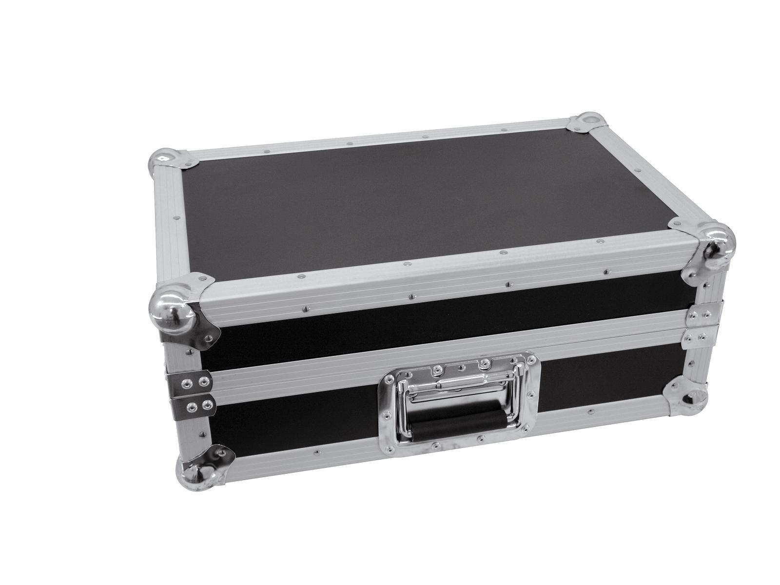 Flight Case Per Mixer Con Iclinatura  Pro MCB-19 ROADINGER 6U MCB-19