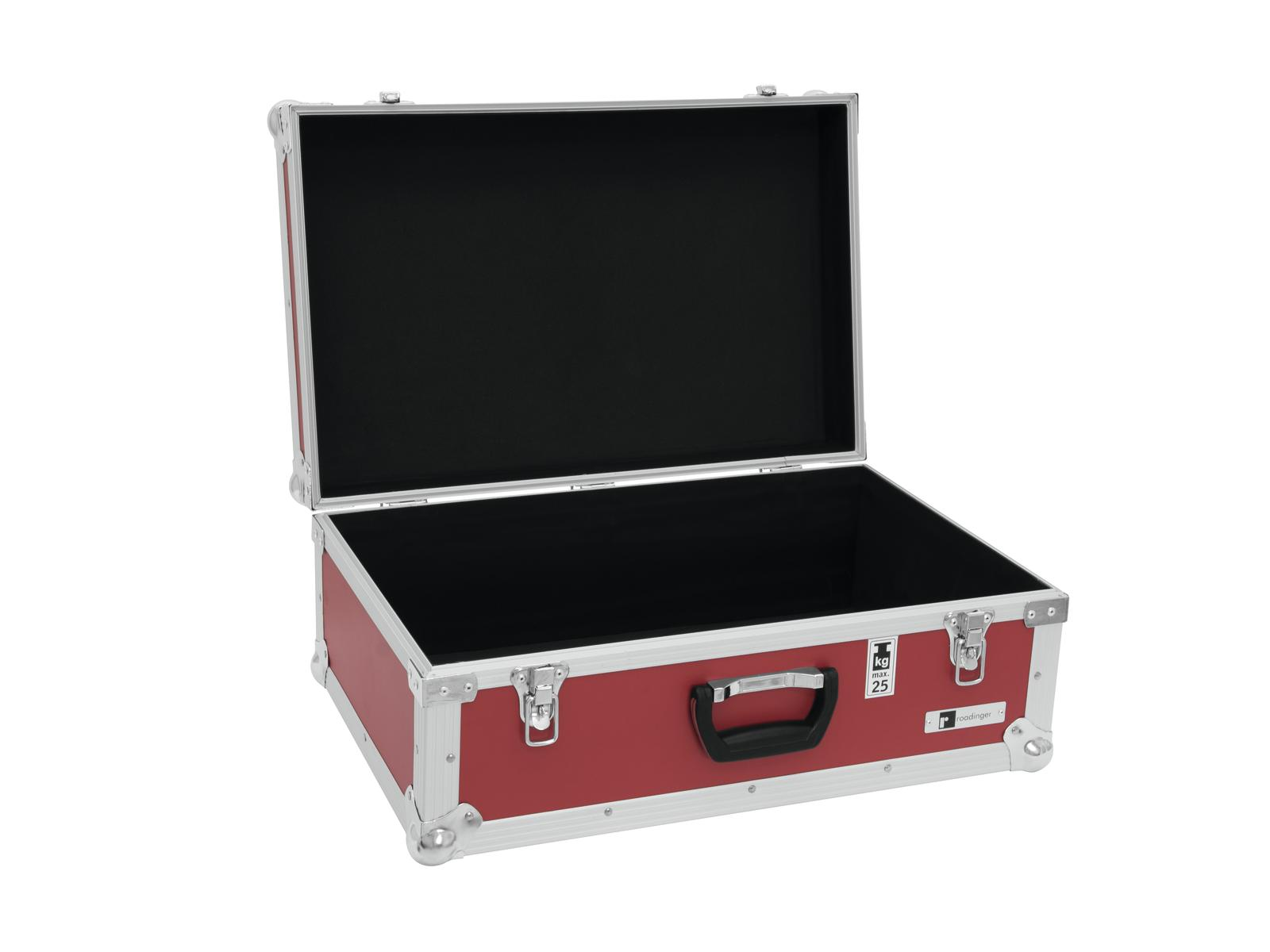 Flight Case Custodia per Dj Mi