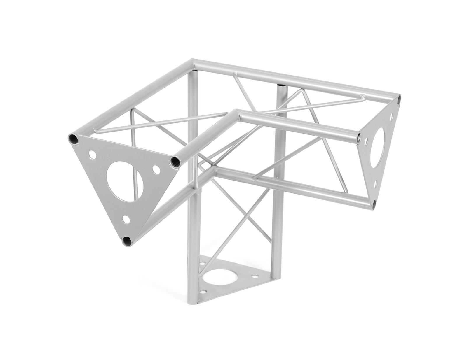 DECOTRUSS SAL-34 angolo a 3 vie \/ a sinistra sil