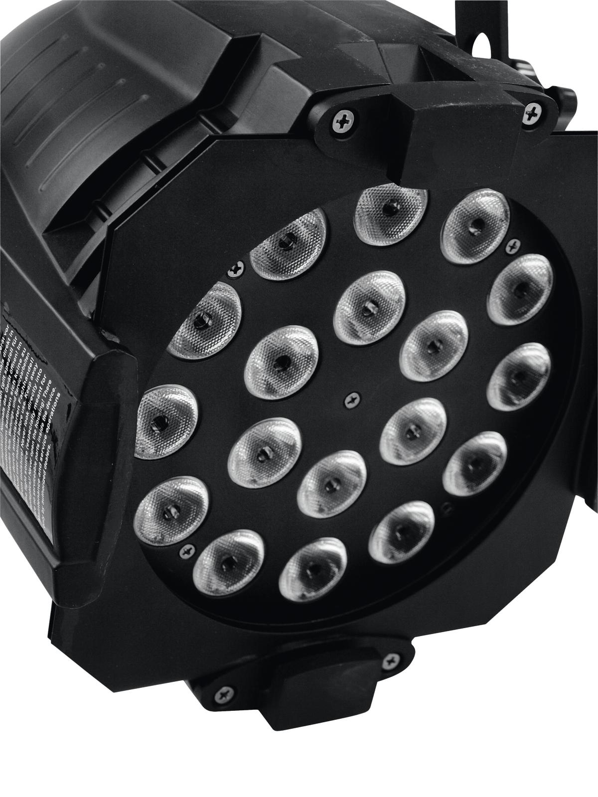 EUROLITE LED ML-56 QLC RGBW/RG