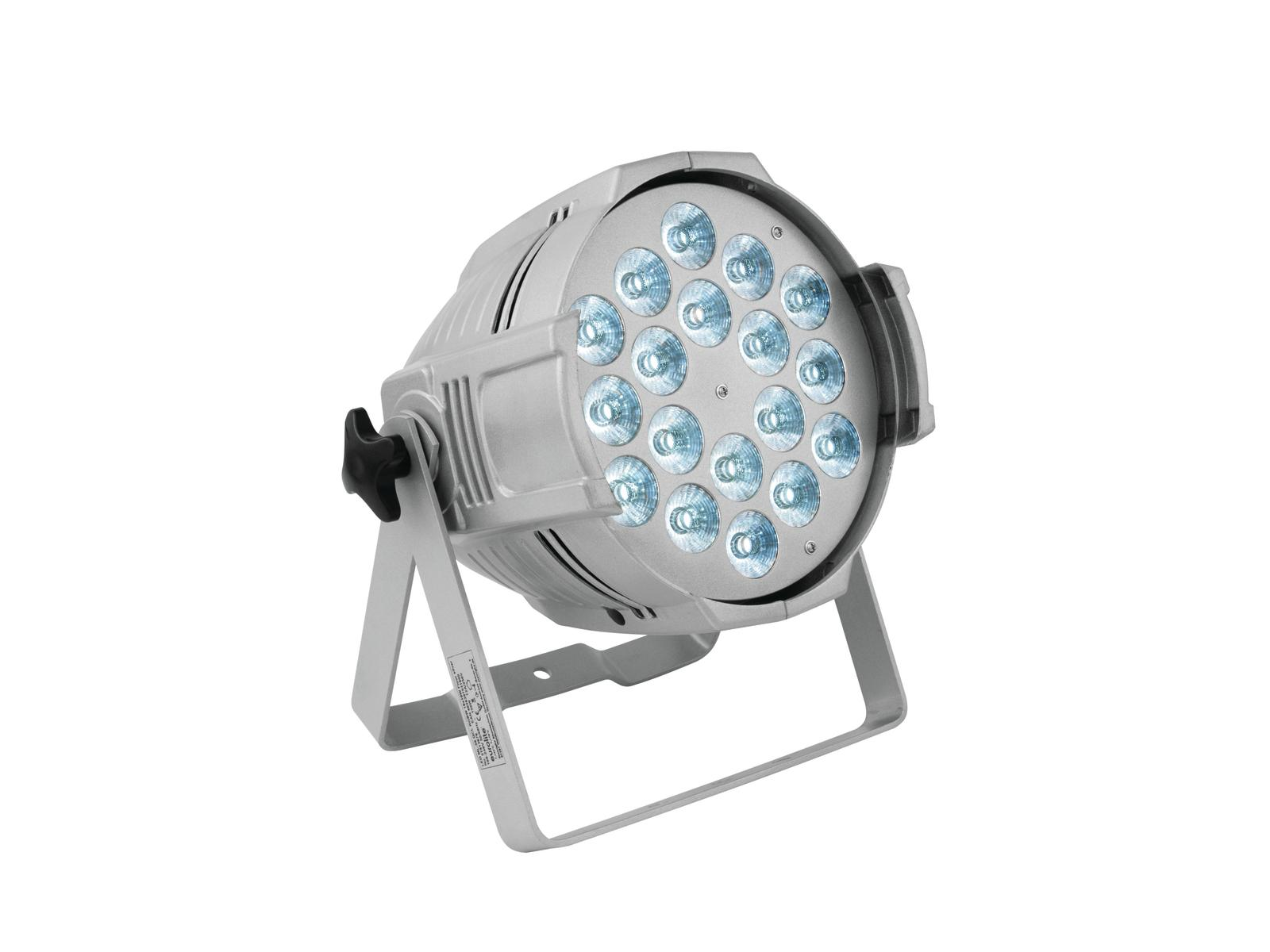 EUROLITE LED ML-56 QLC RGBW 18