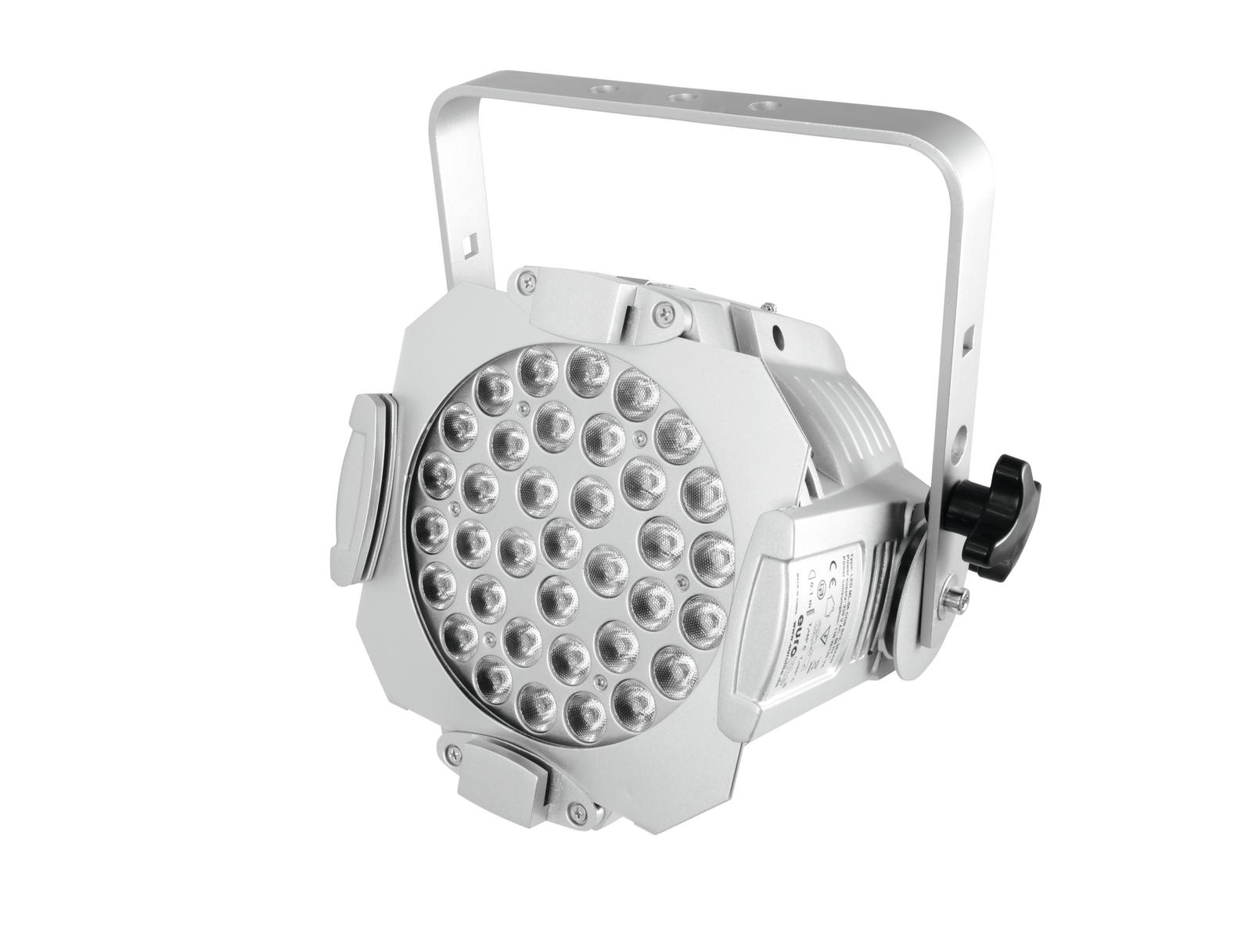 EUROLITE LED ML-56 BCL 36x4W s