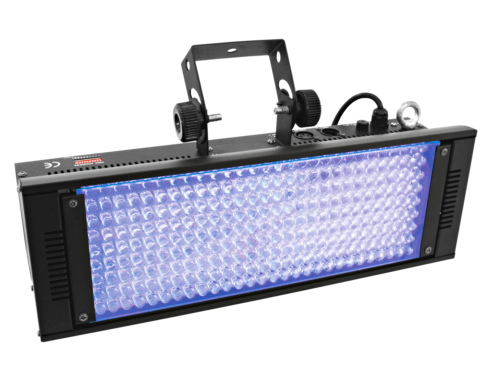 EUROLITE LED FLD-252 UV 10mm d