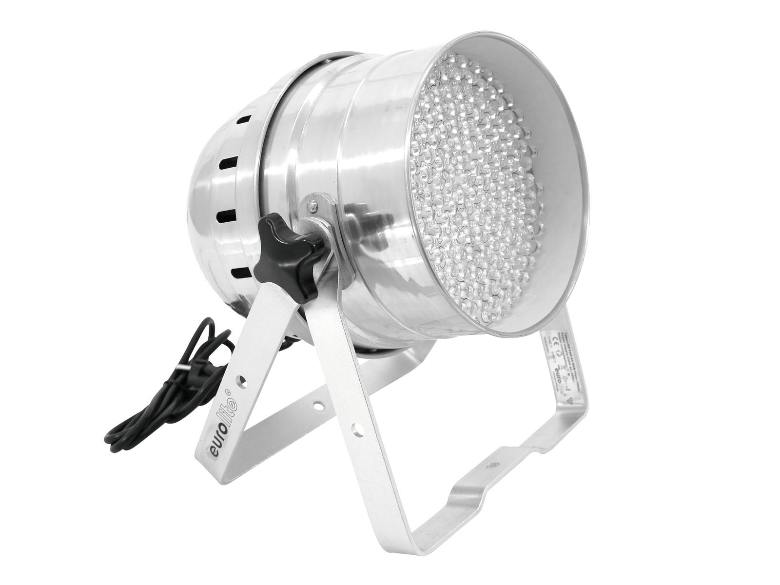 EUROLITE LED PAR-64 RGB 10mm P