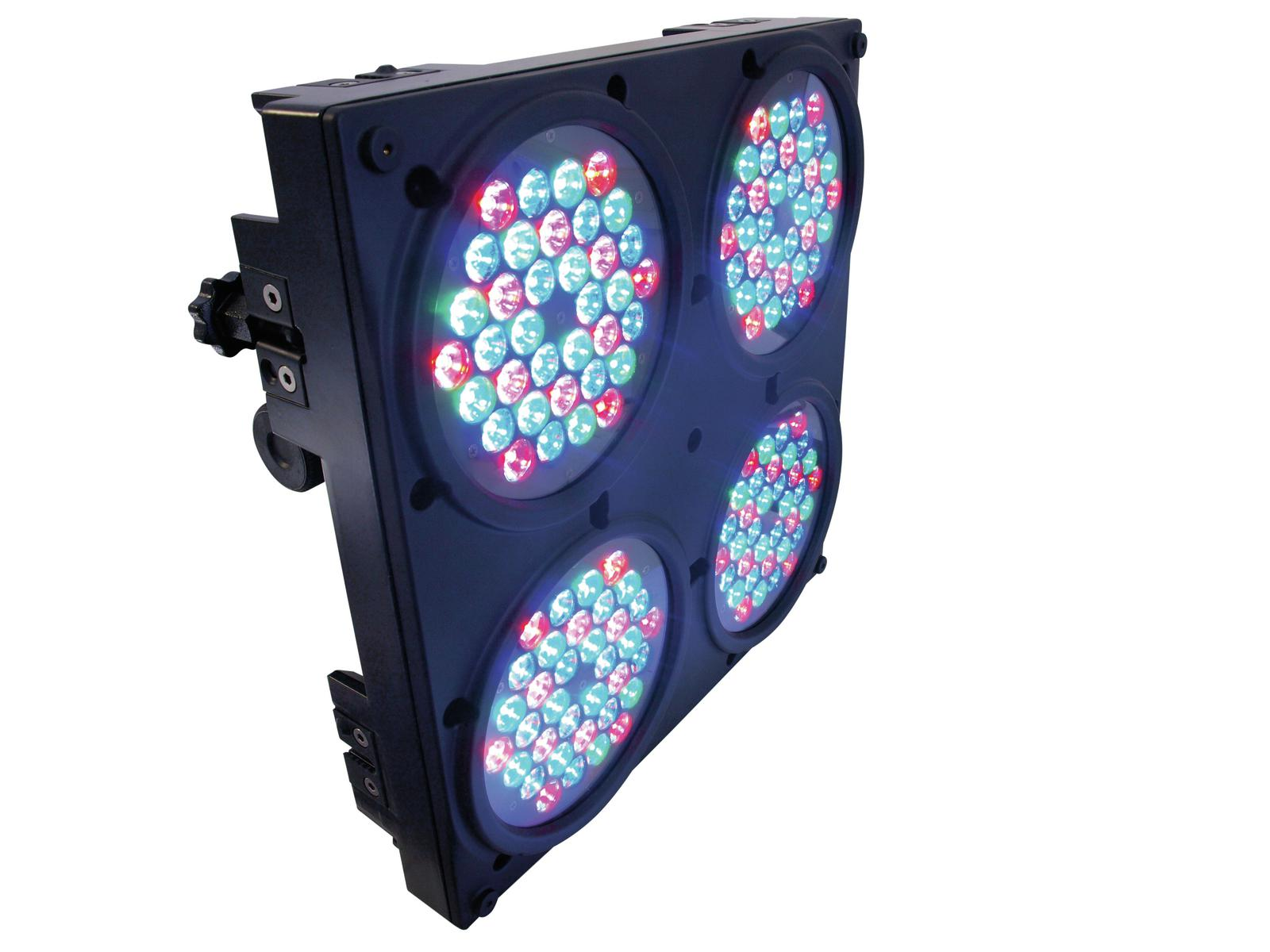 EUROLITE LED IP EXT Cieco 4x36