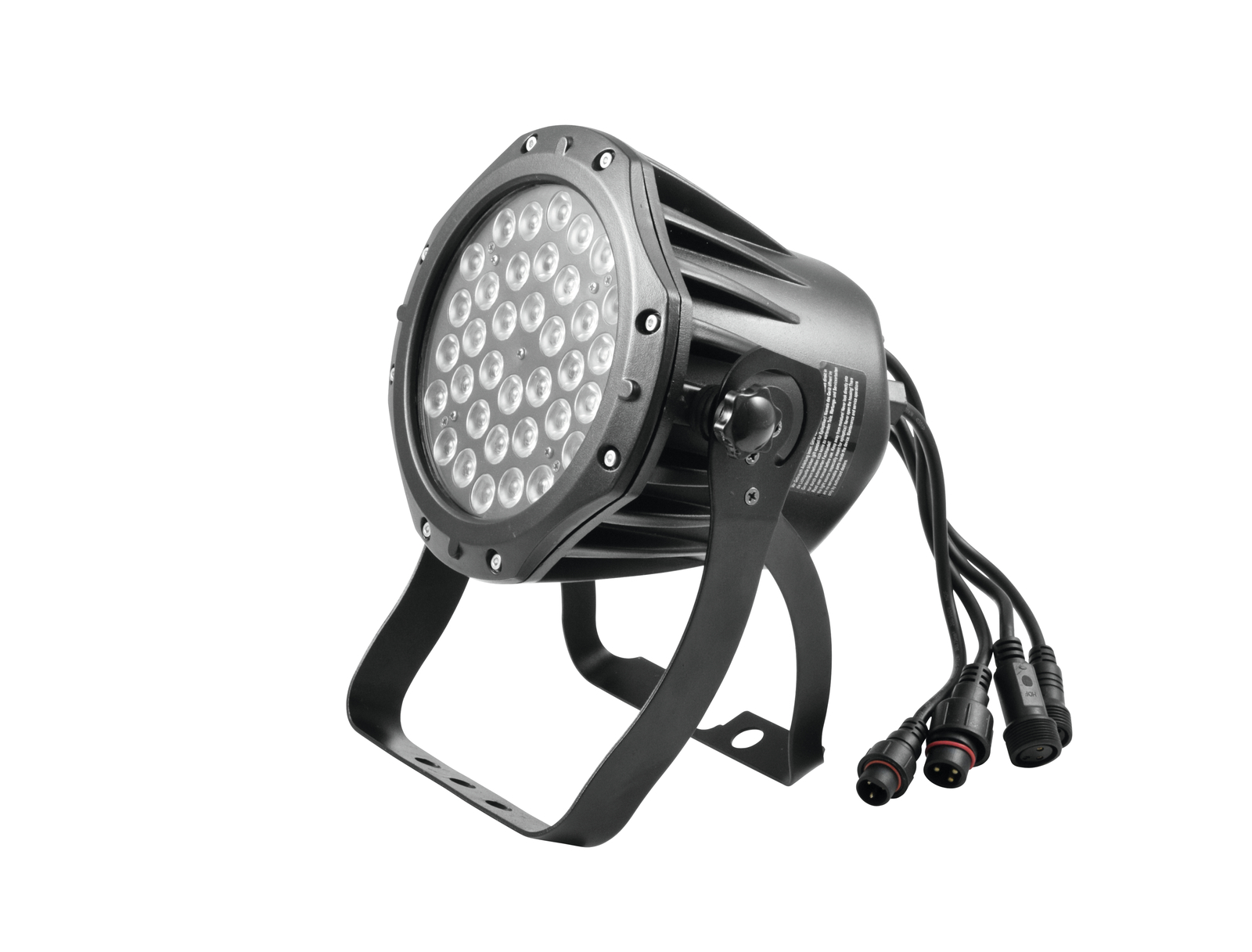 EUROLITE LED IP PAR 36 x 1w RGB