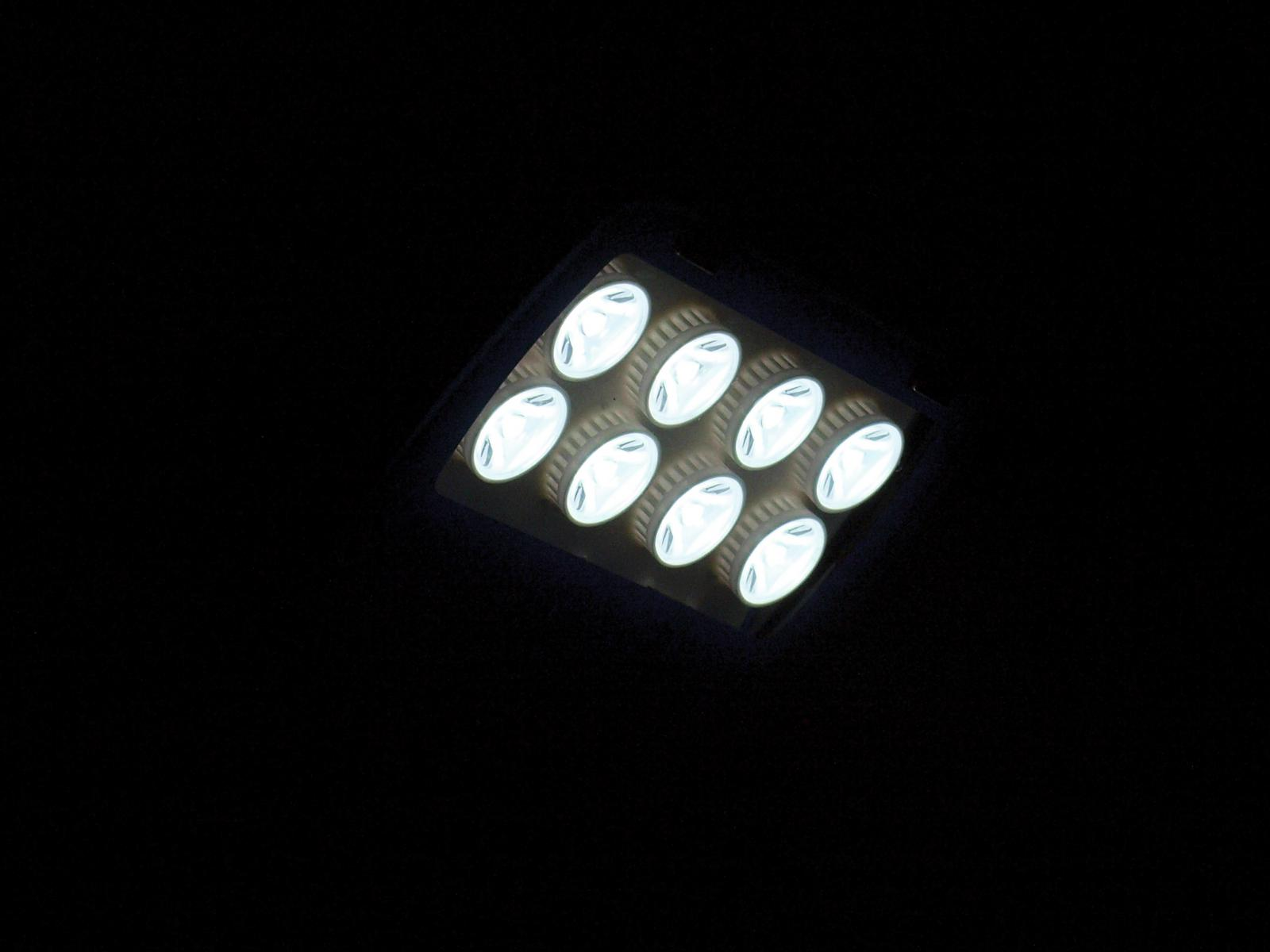 EUROLITE LED IP FL-8 6400K 60�