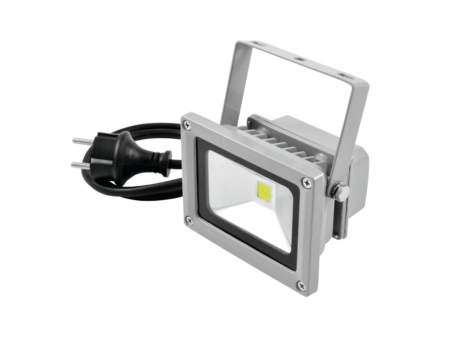 EUROLITE LED IP FL-10 COB 6400K 120°