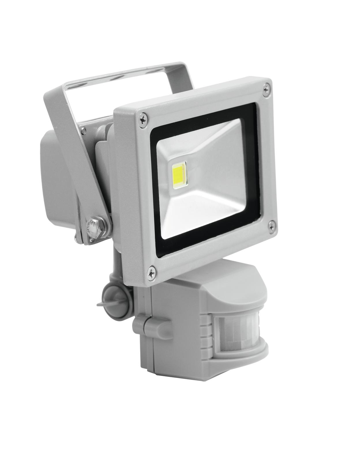 EUROLITE LED IP FL-10 COB 6400K 120° MD