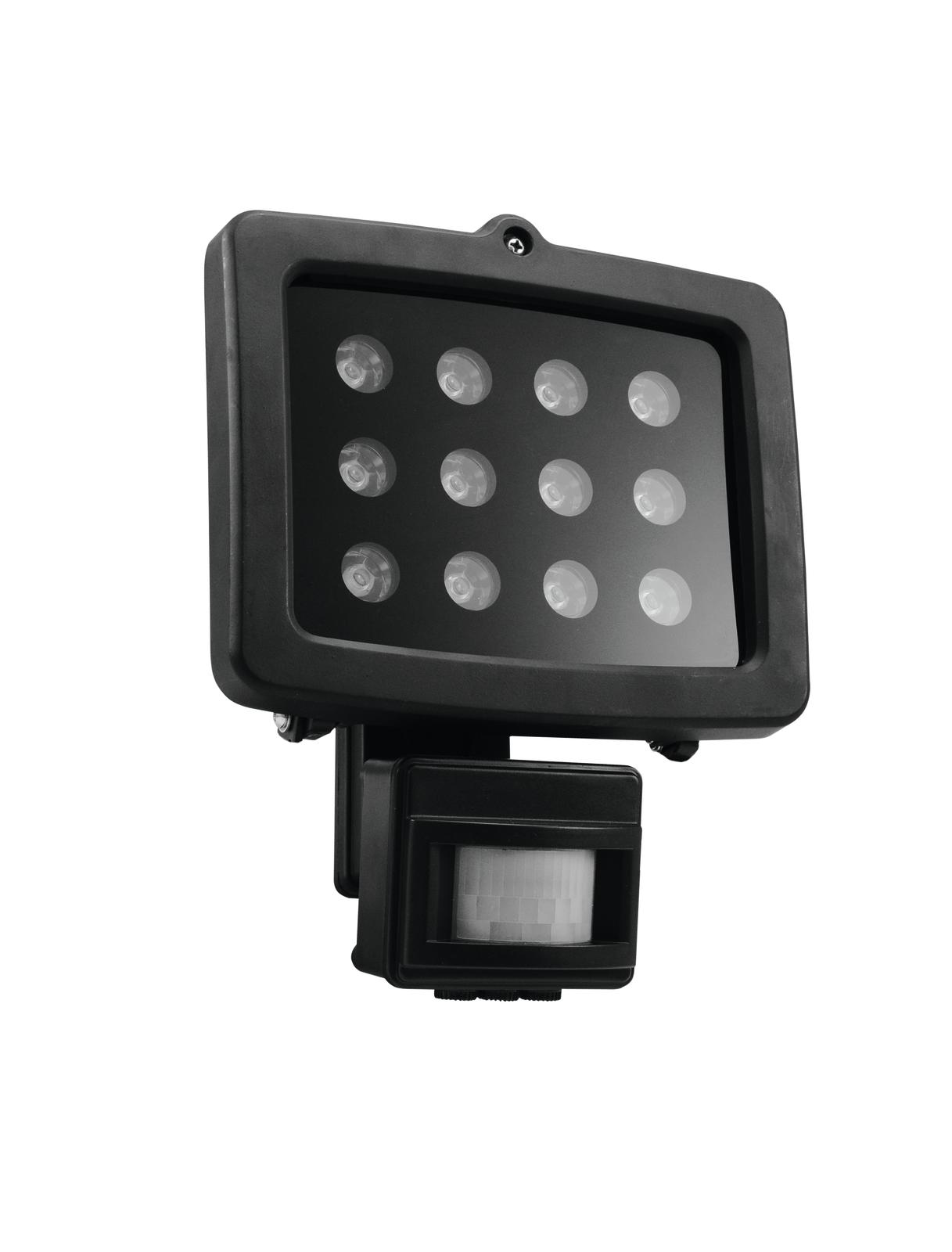 EUROLITE LED IP FL-12 3000K 12