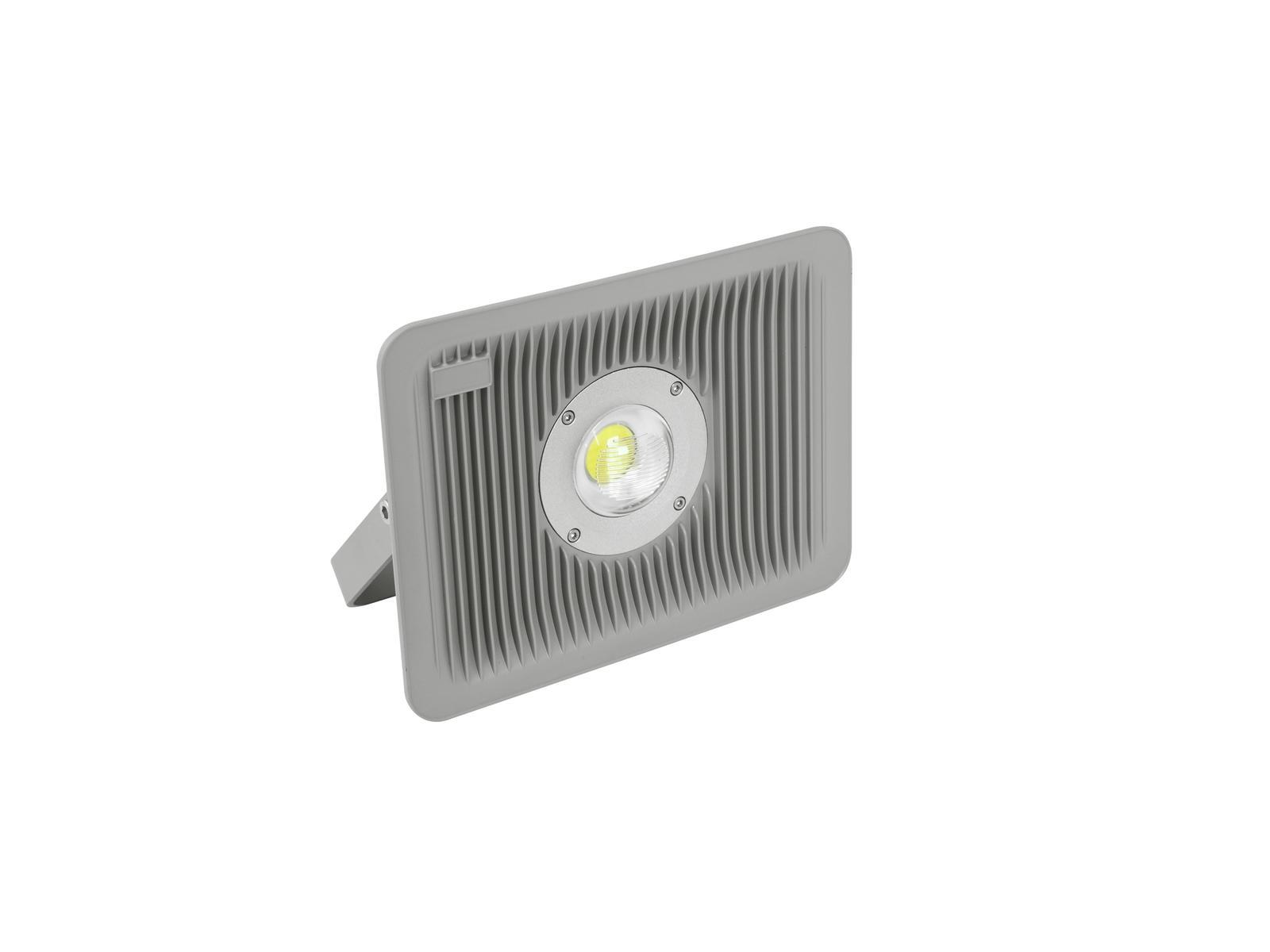 EUROLITE LED IP FL-50 COB 6000K 120° SLIM