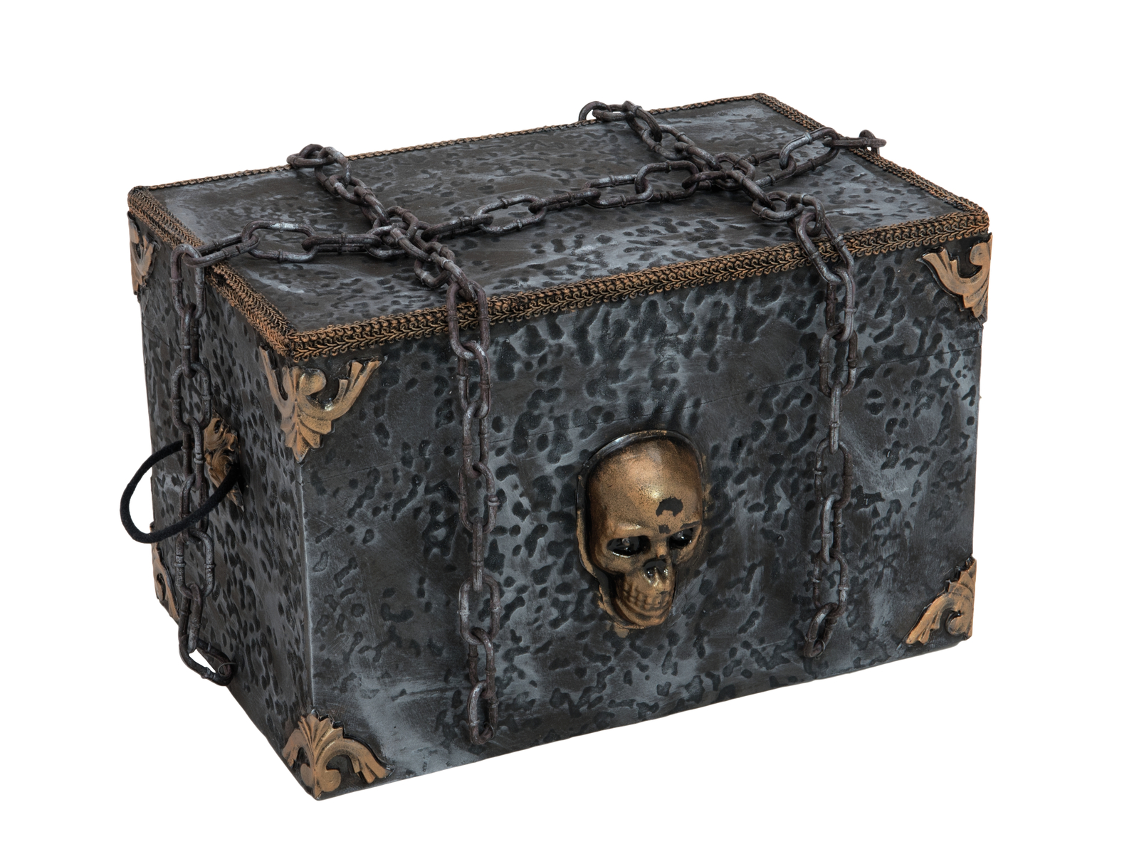 EUROPALMS Halloween Pirata Box, 32x48x32cm