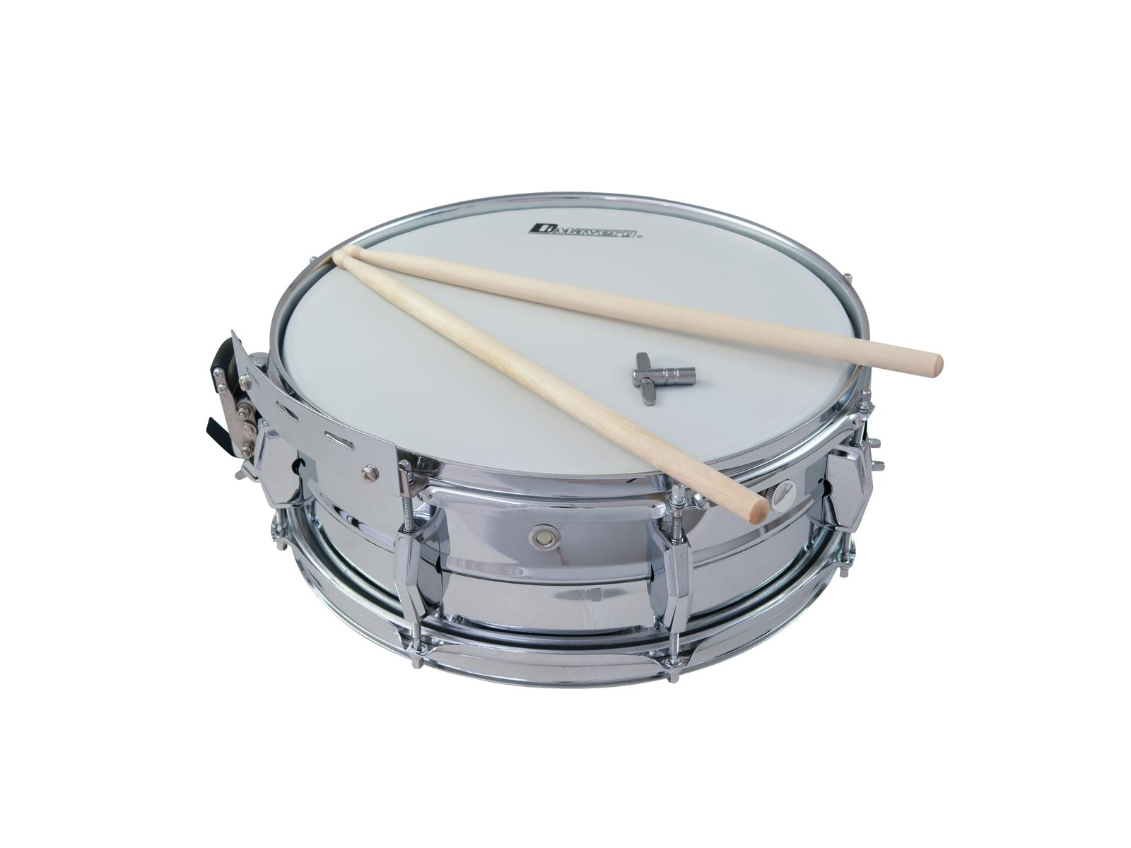 DIMAVERY SD-200 Marching Snare 13 x 5