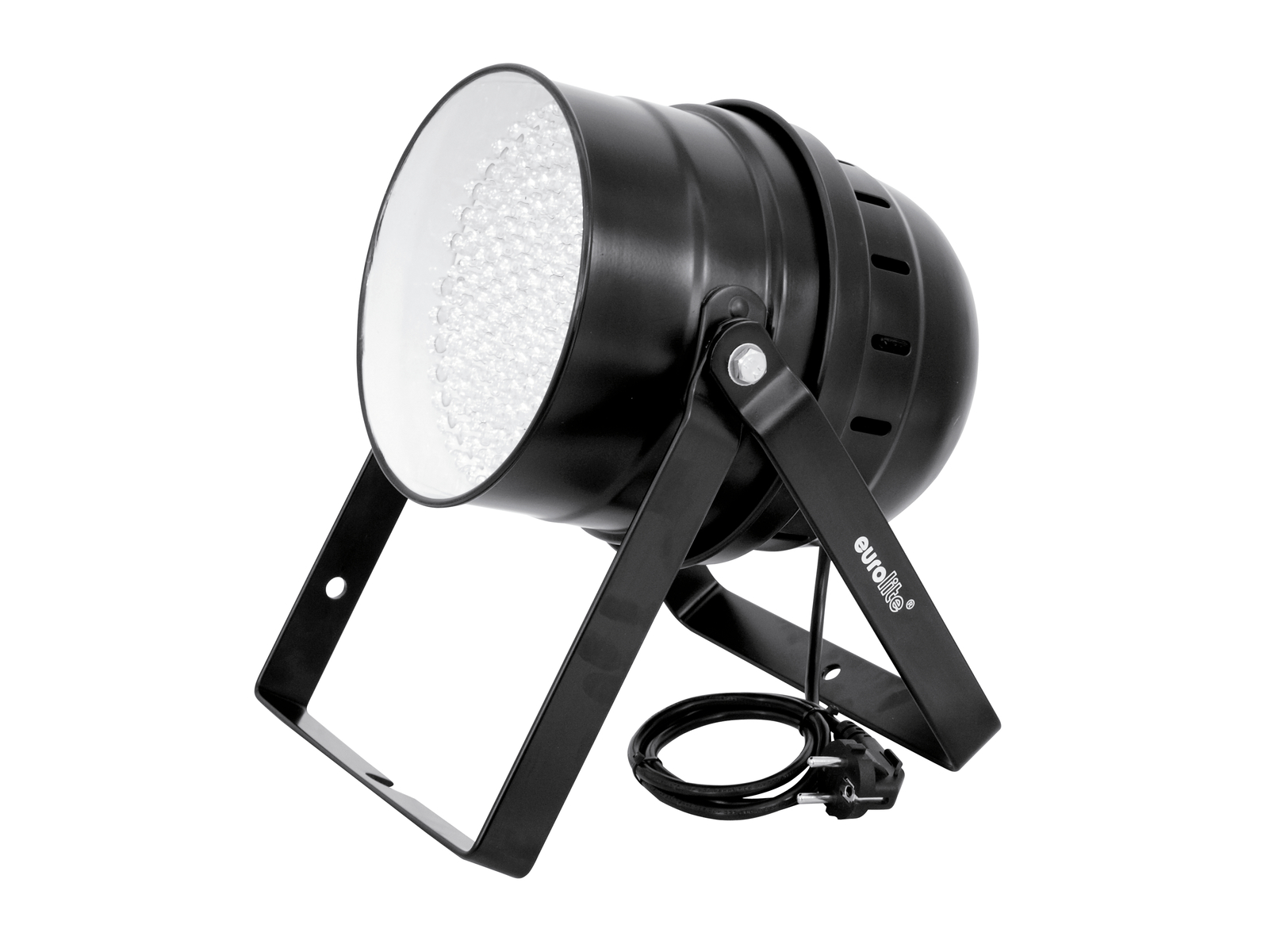 EUROLITE LED PAR-64 RGBA 10mm Piano