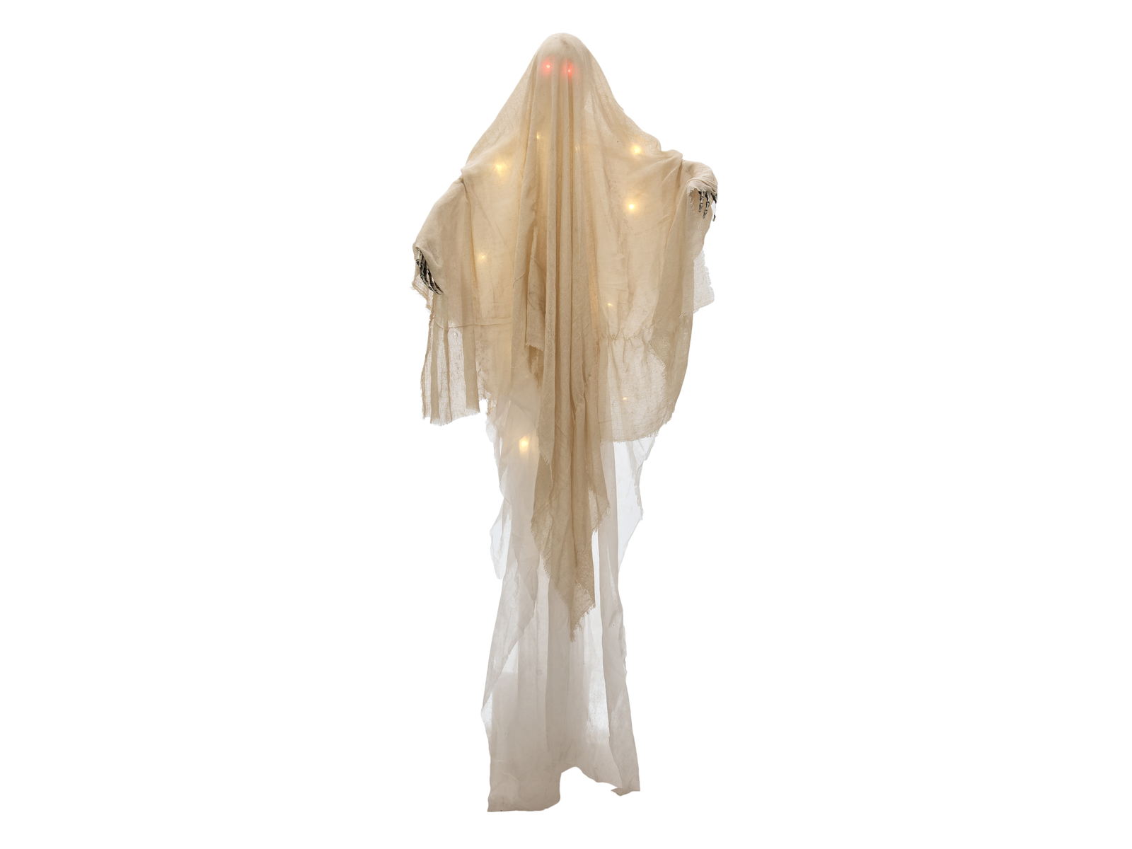 EUROPALMS Halloween Ghost, illuminato, 180cm