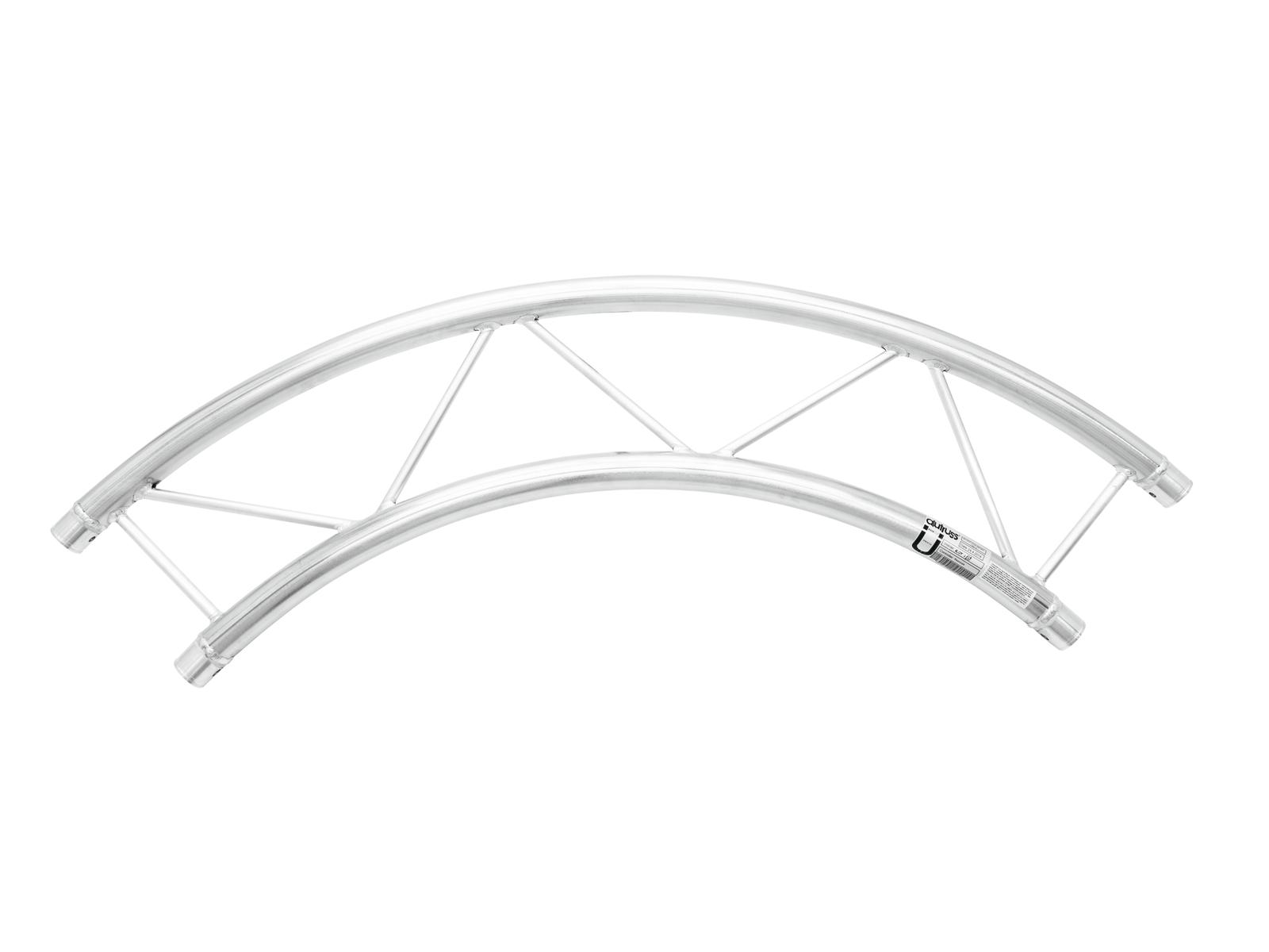 ALUTRUSS BILOCK elemento f.cer