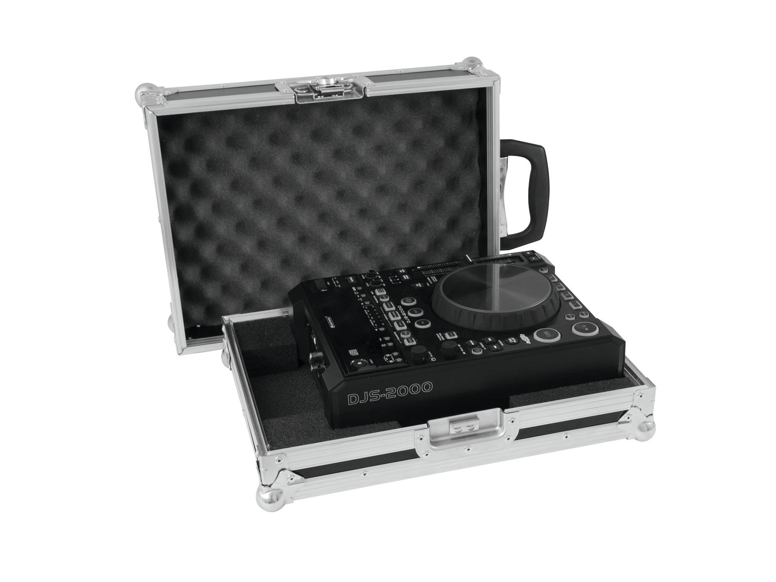 ROADINGER flight case DJ-2000