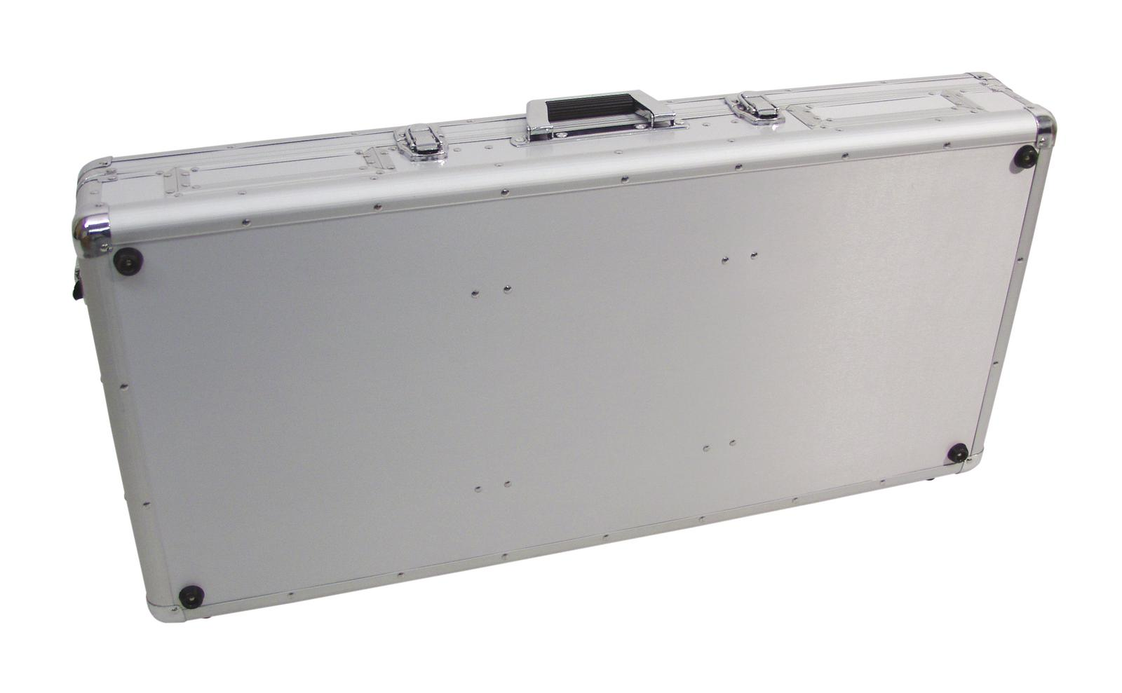 Flight Case Custodia Per Console Cdj Mixer Pc ROADINGER DIGI-2
