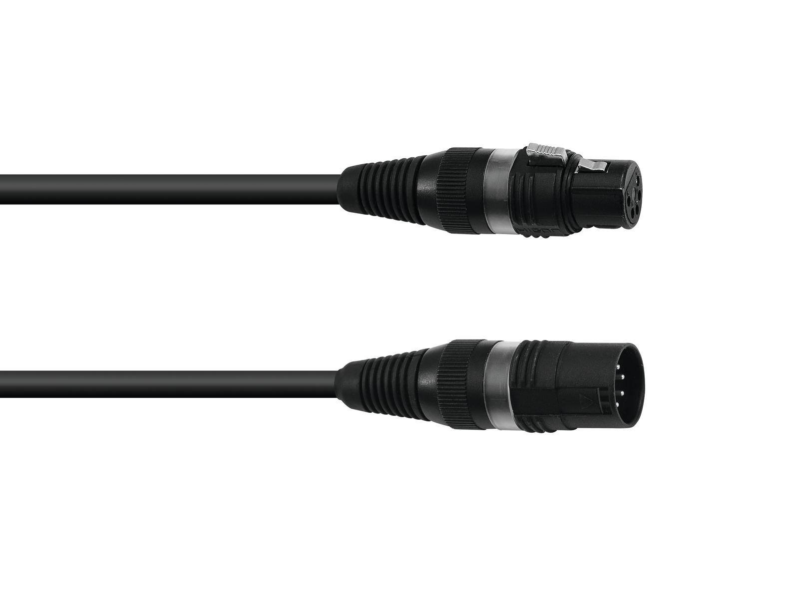 ACCESSORIO cavo DMX XLR 5pin 5