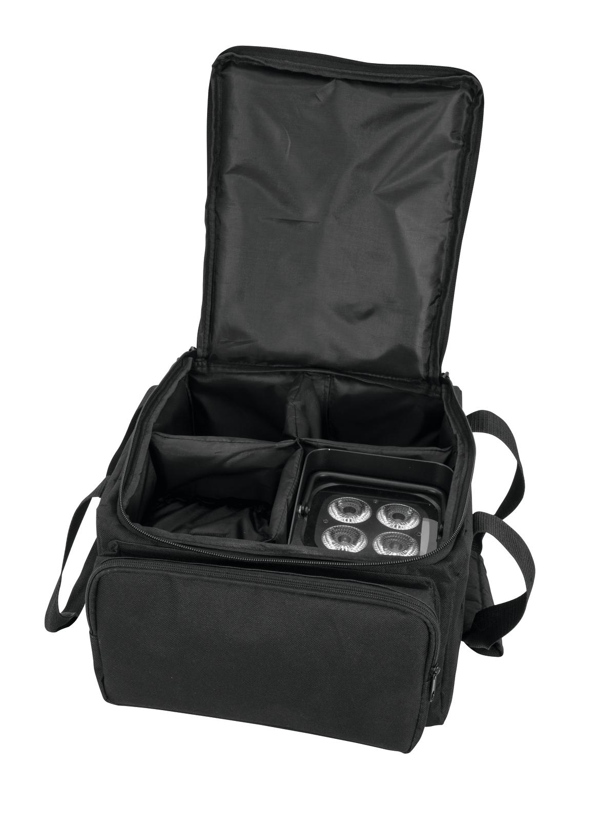 Bag bag Universal for DJ Lights moving Heads Do Spot EUROLITE SB-4