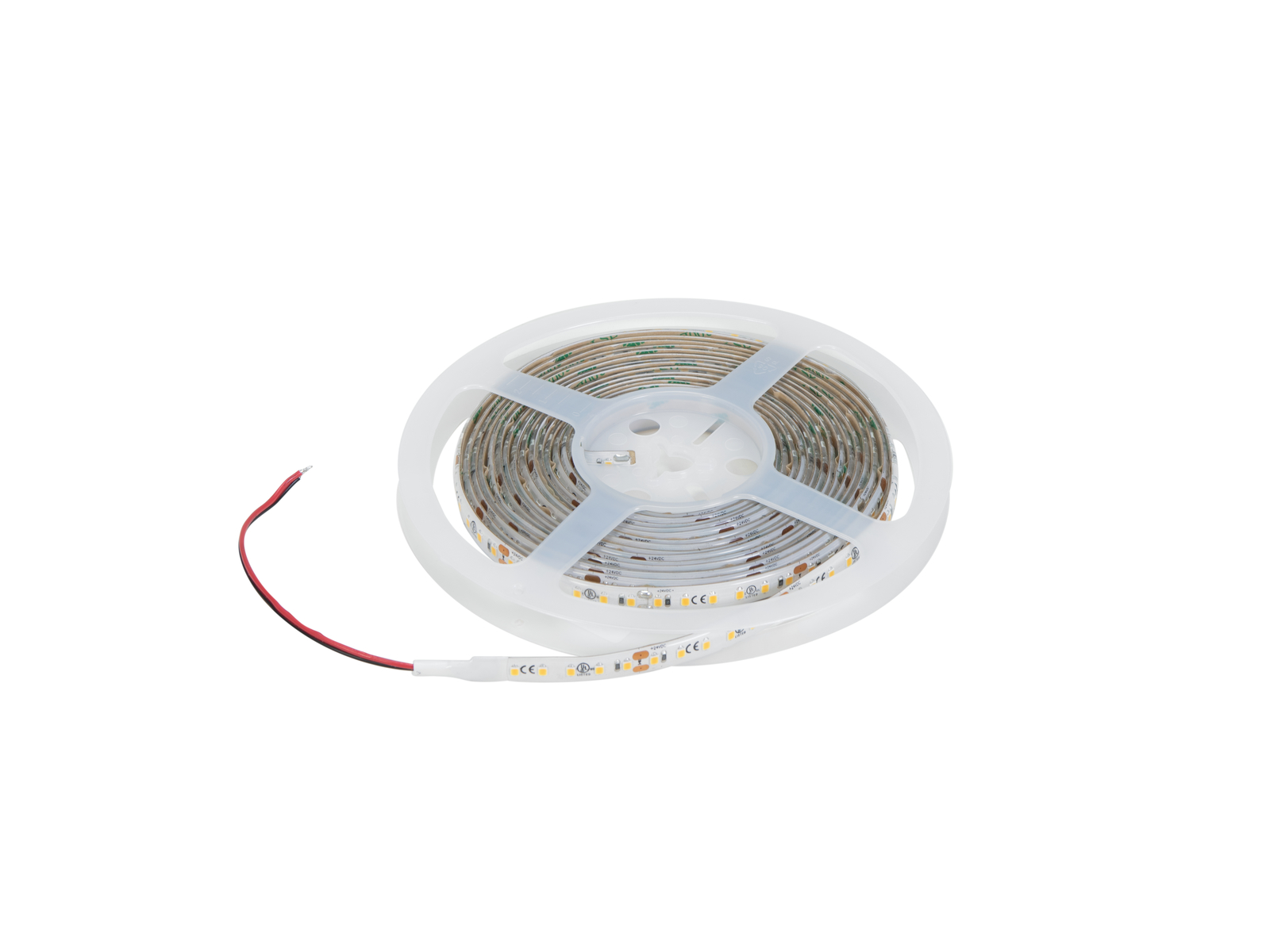 EUROLITE LED IP Strip 600 5m 2835 2700K 24V