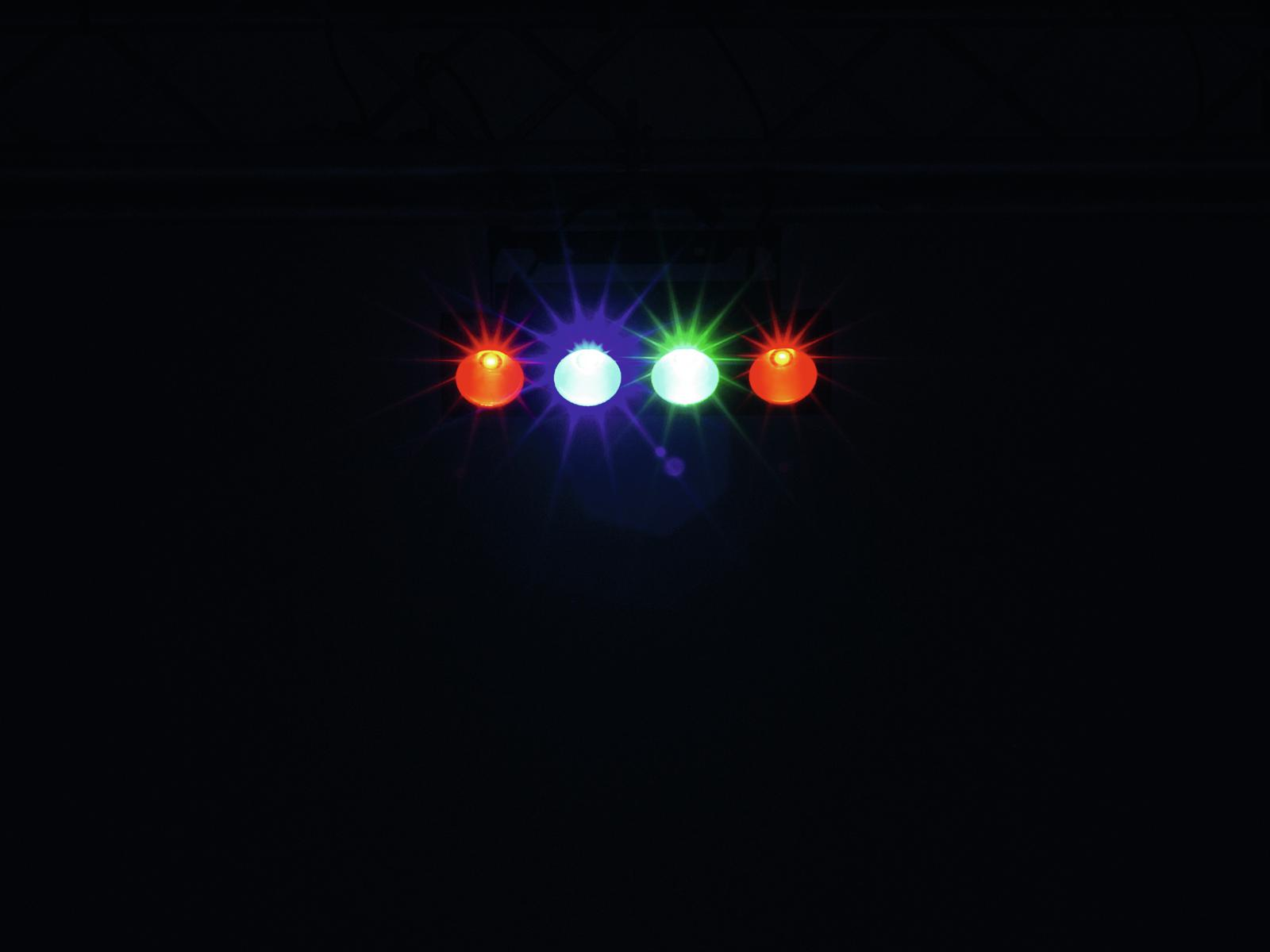 EUROLITE LED PMB-4 COB RGB 30W Bar