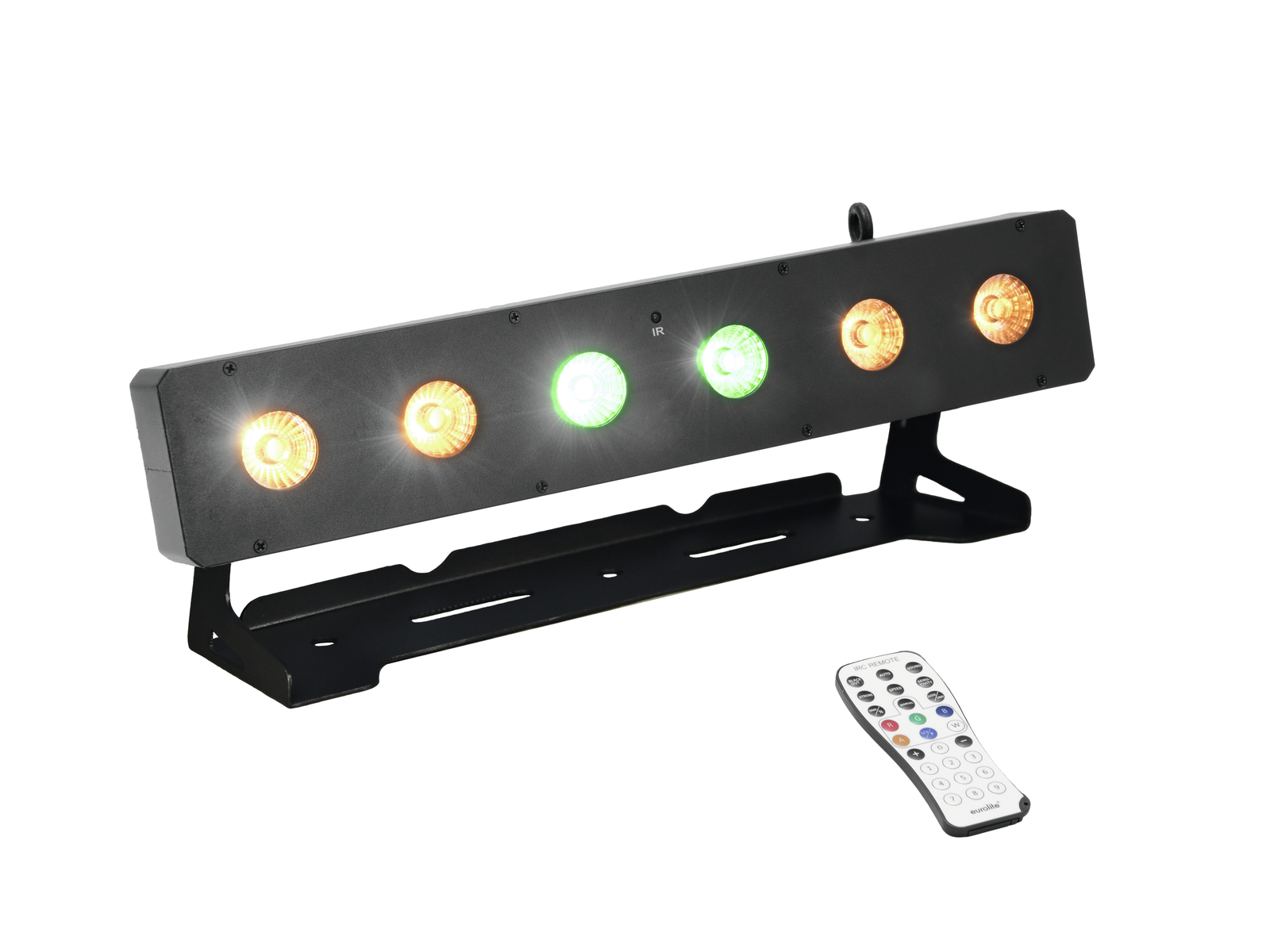 EUROLITE LED PIX-6 HCL bar