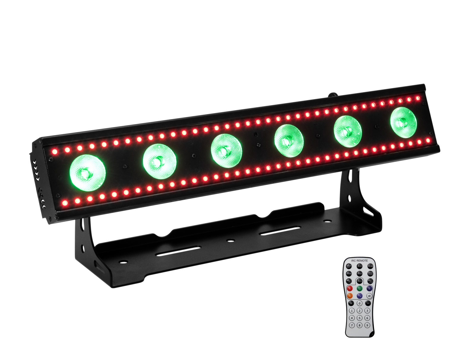 EUROLITE LED PIX-7 Ibrido SCL Bar