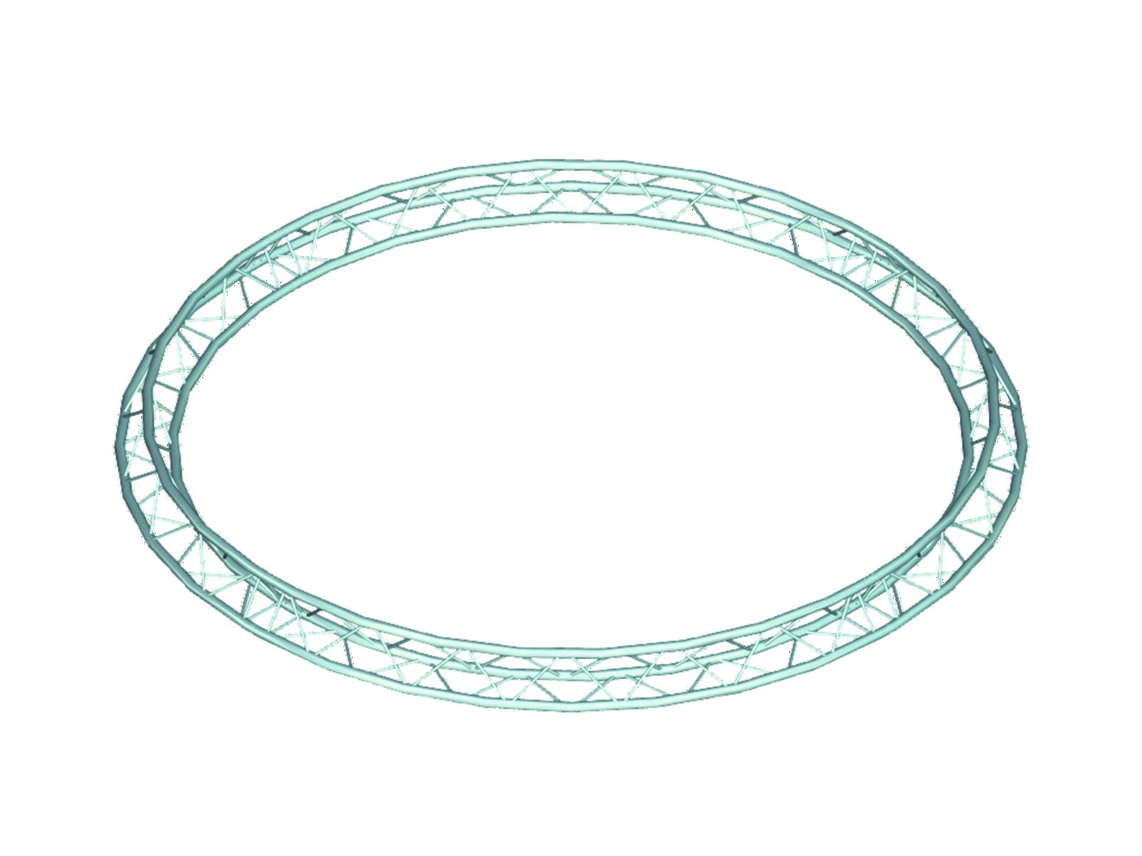 ALUTRUSS TRILOCK E-GL33 circle