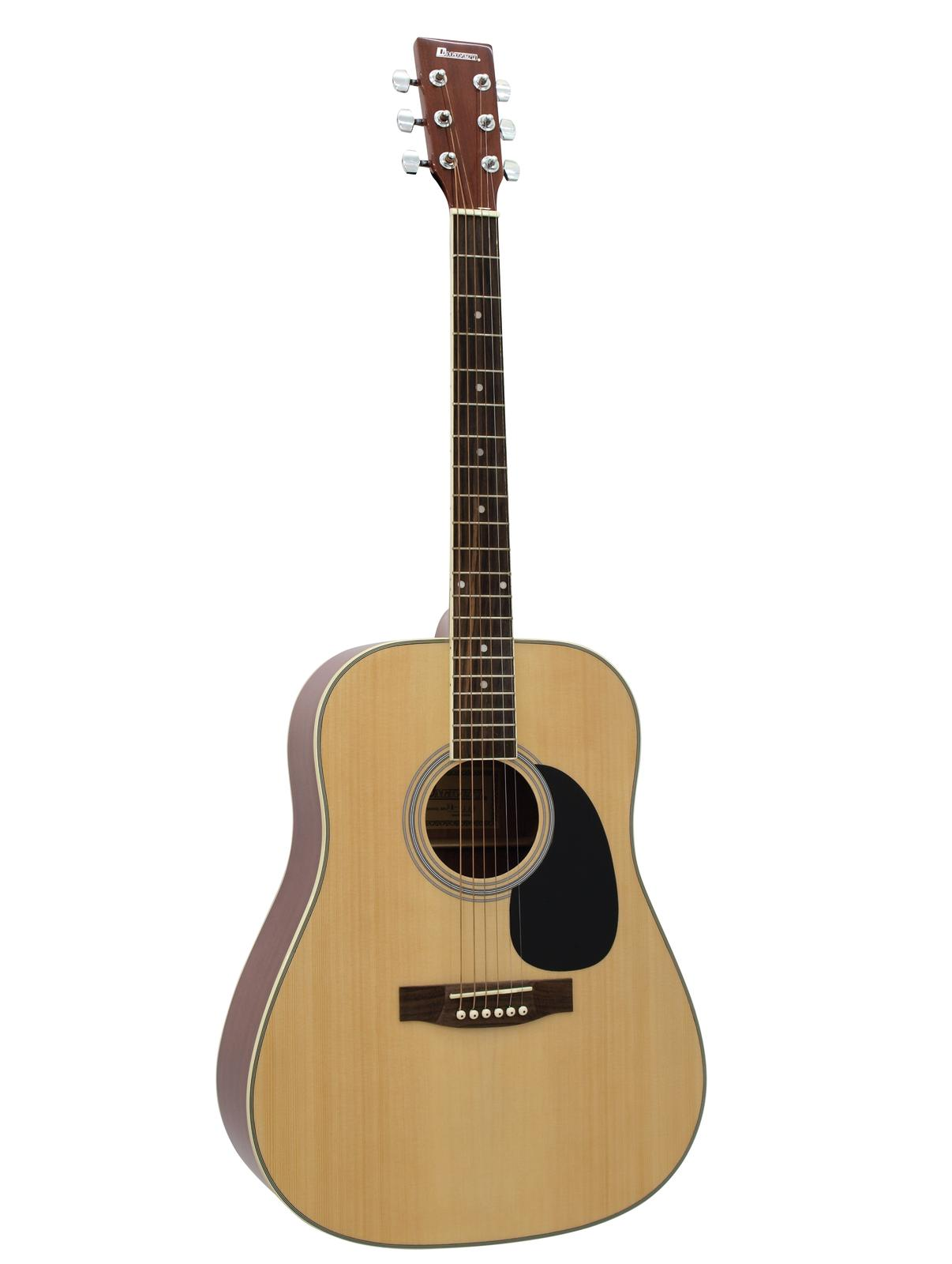 DIMAVERY DR-510 Dreadnought, l