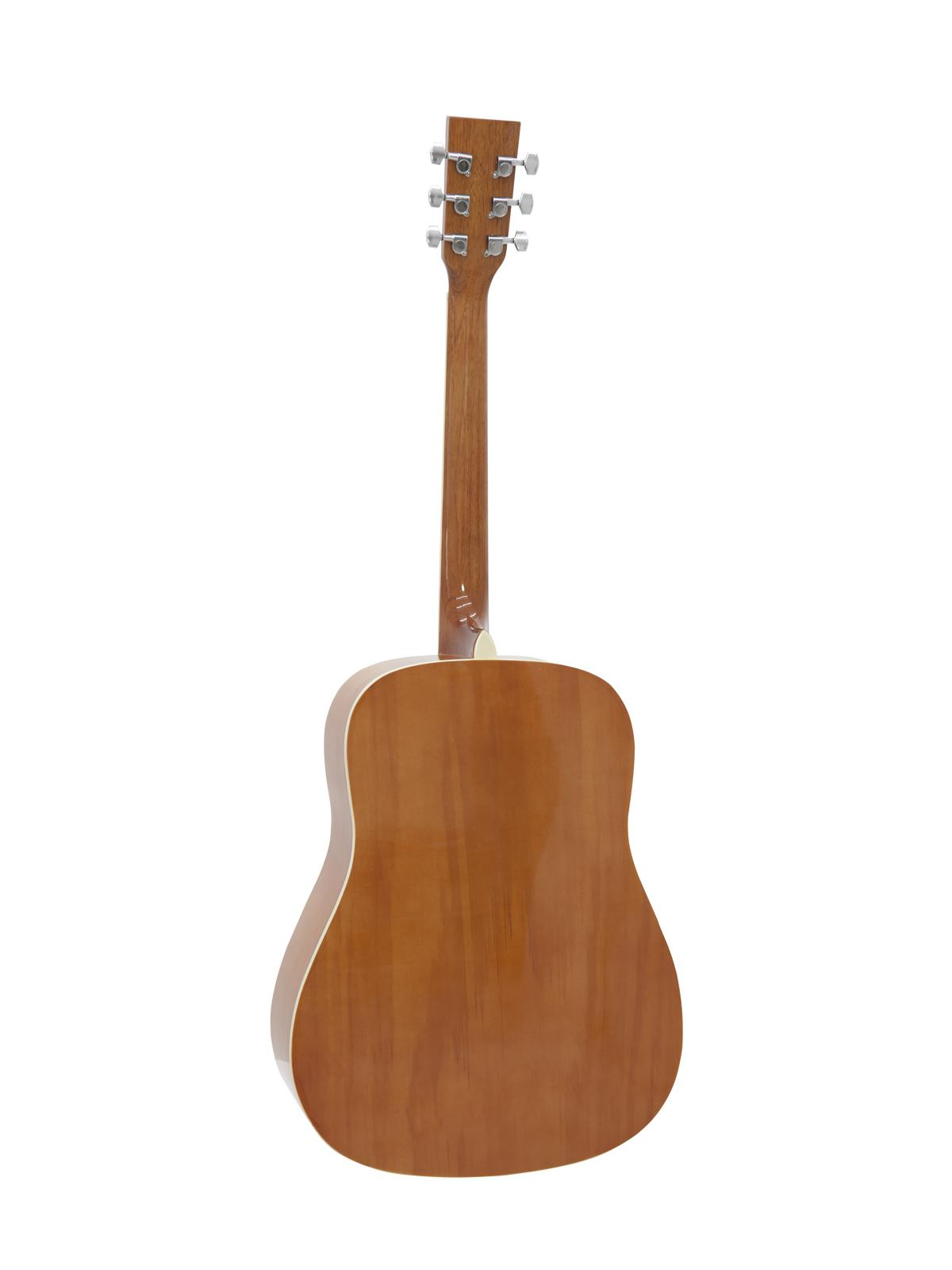 DIMAVERY DR-510 Dreadnought, sunburst