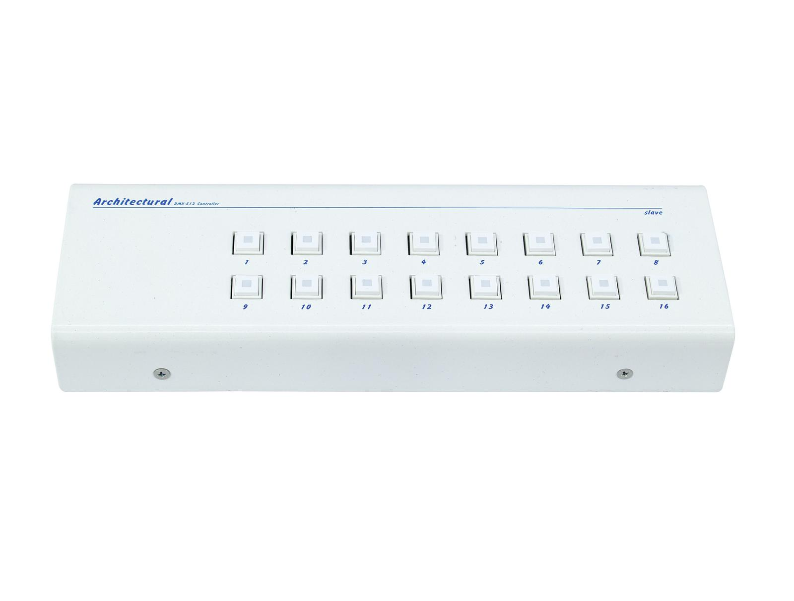 FUTURELIGHT ARC-S Controllo 512