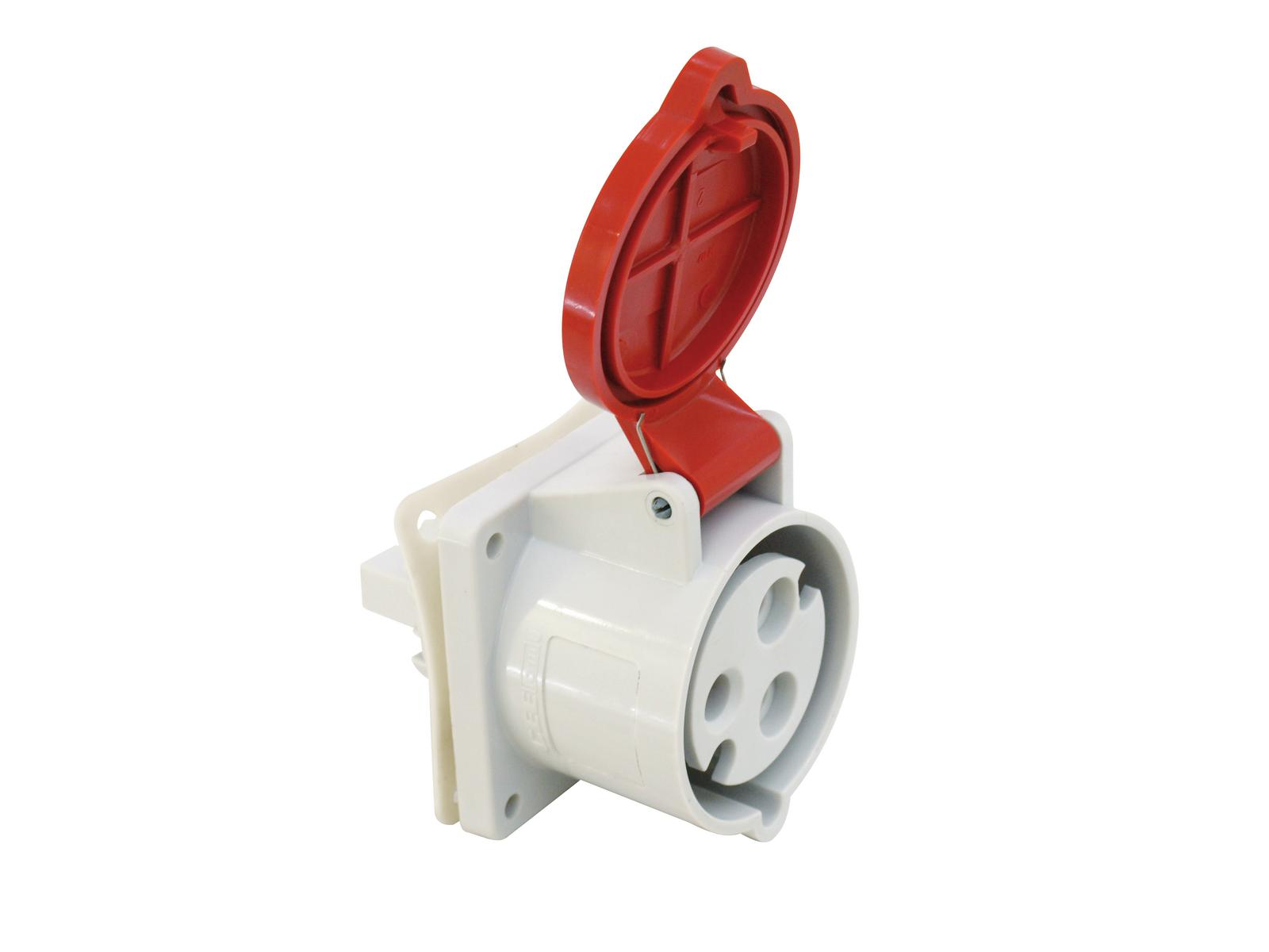 Wall socket, MENNEKES CEE 32A 3pin