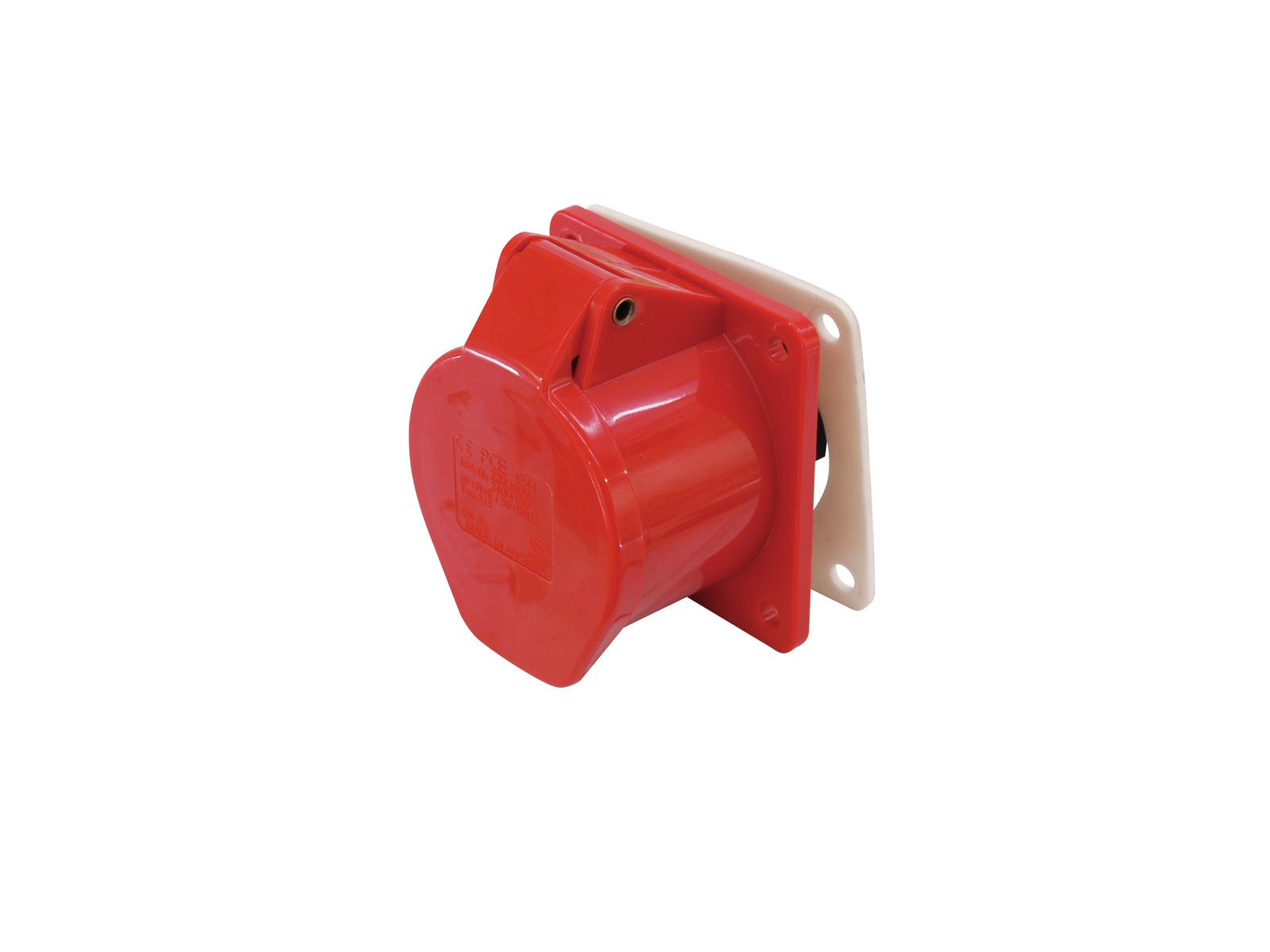 Wall socket, MENNEKES CEE 32A 5pin