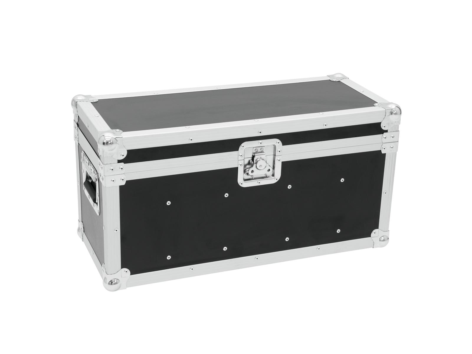 ROADINGER Flightcase 4x PRO Slim taglia M ECO