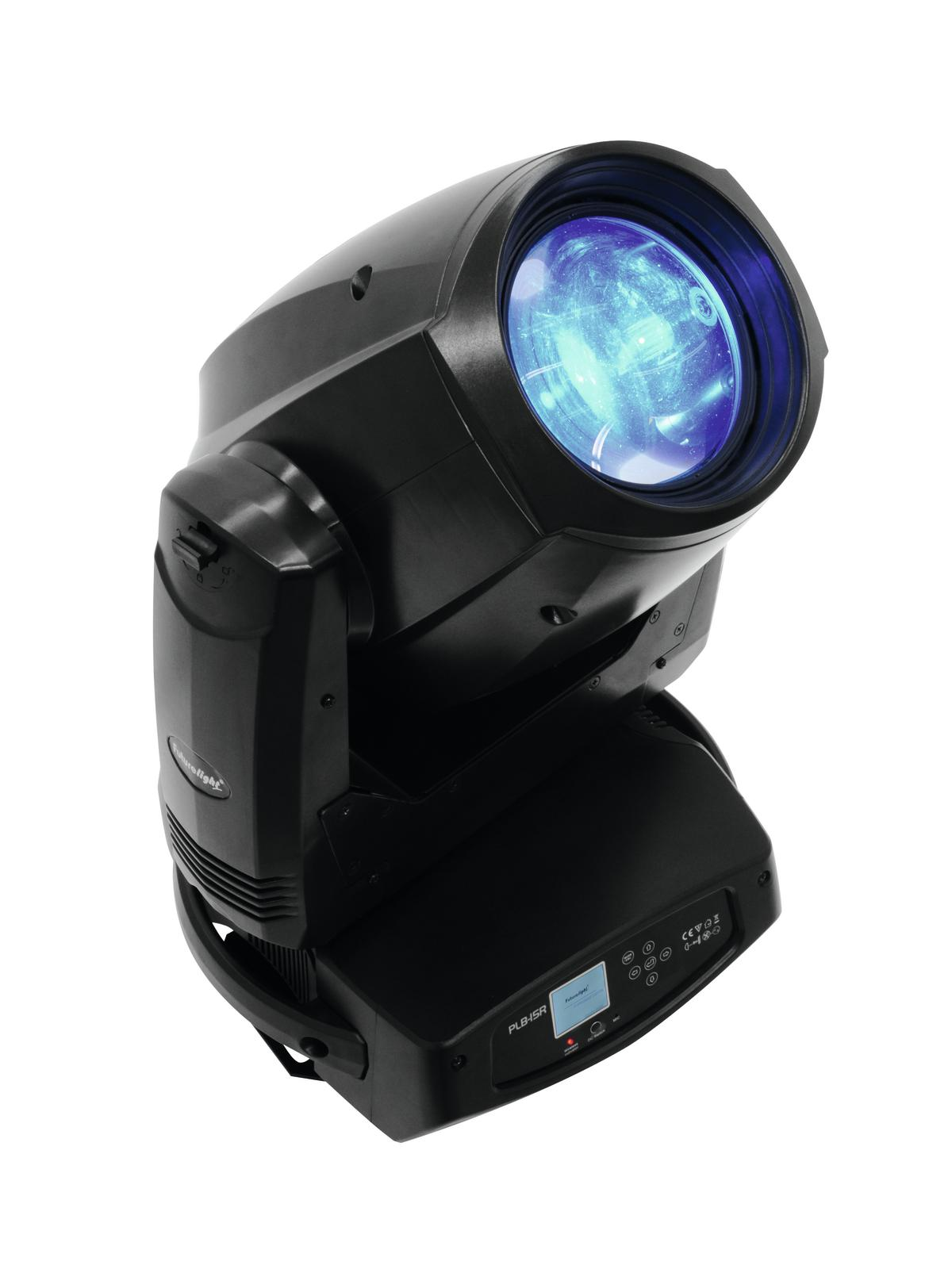 FUTURELIGHT PLB-15R Moving-Head
