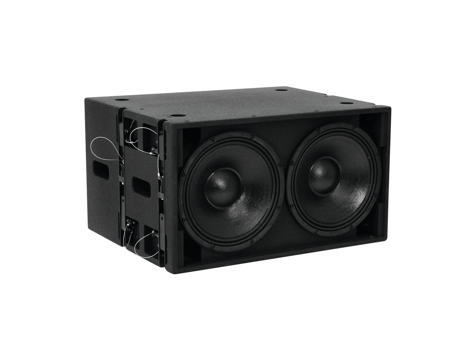 PSSO CLA-212 LINE ARRAY Subwoofer