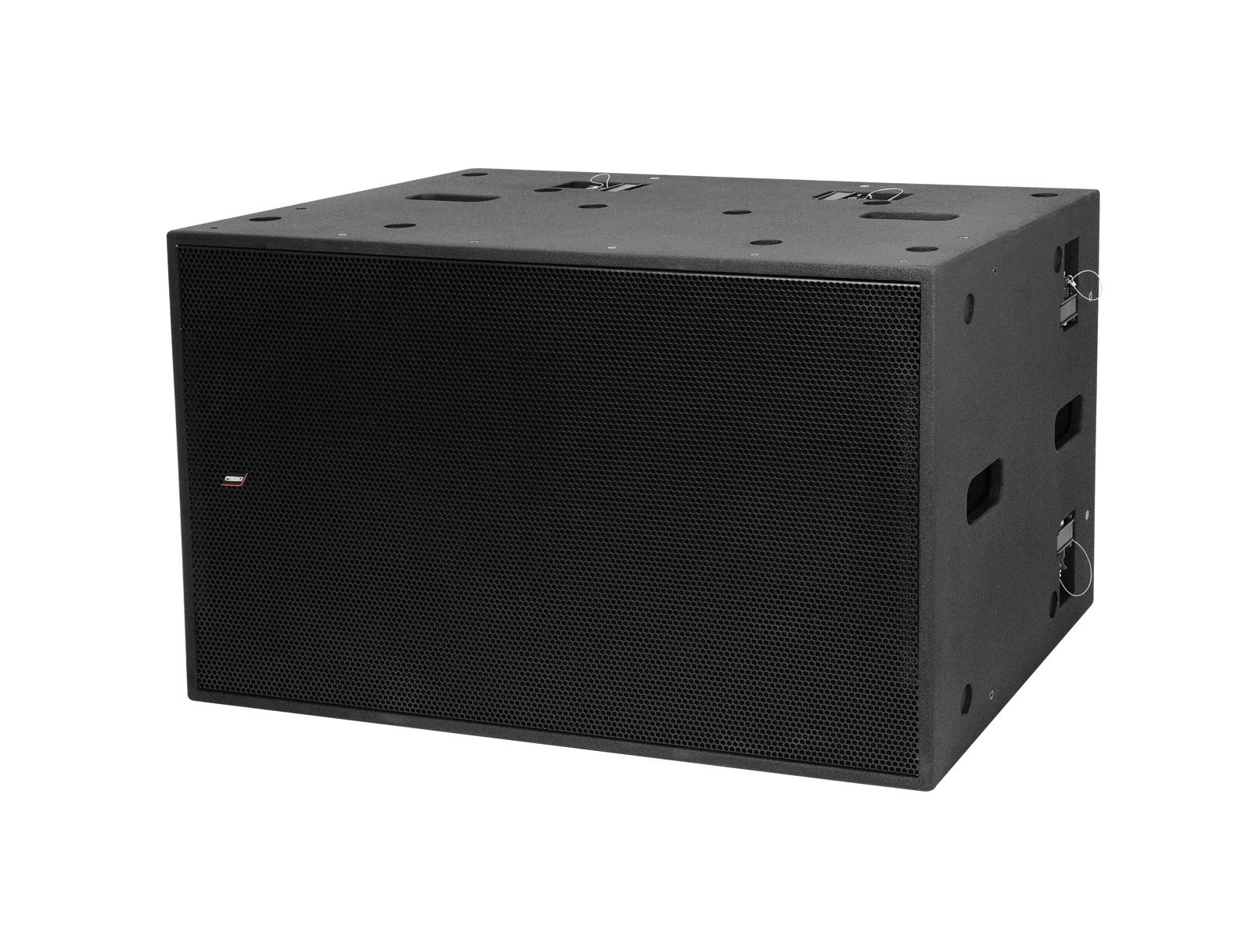 PSSO CLA-218 LINE ARRAY  subwoofer 4800w