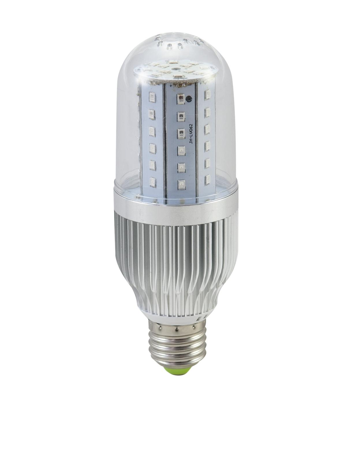 OMNILUX LED E-27 230V 12W 60 Led UV