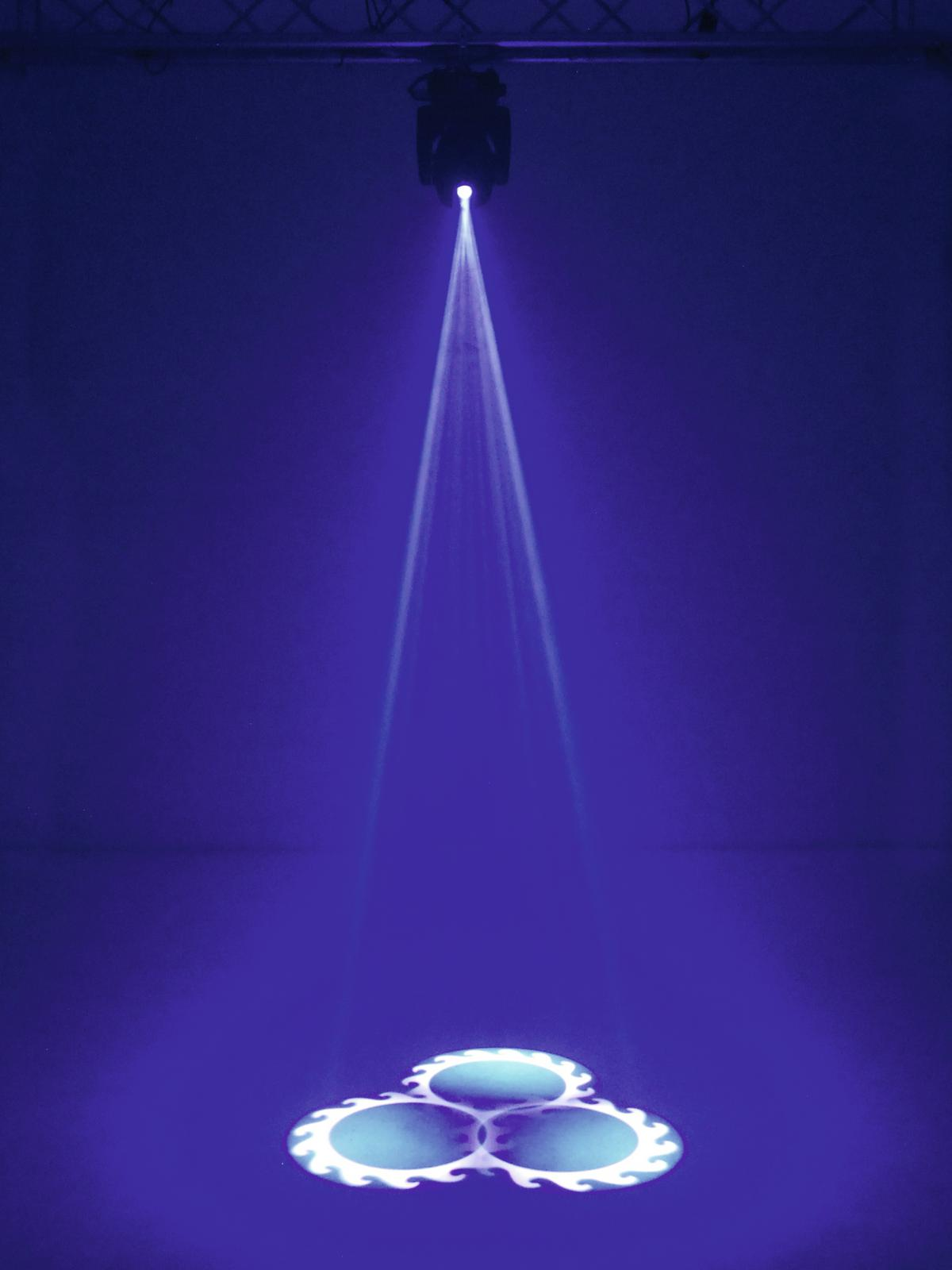 FUTURELIGHT DMH-75.i LED Spot