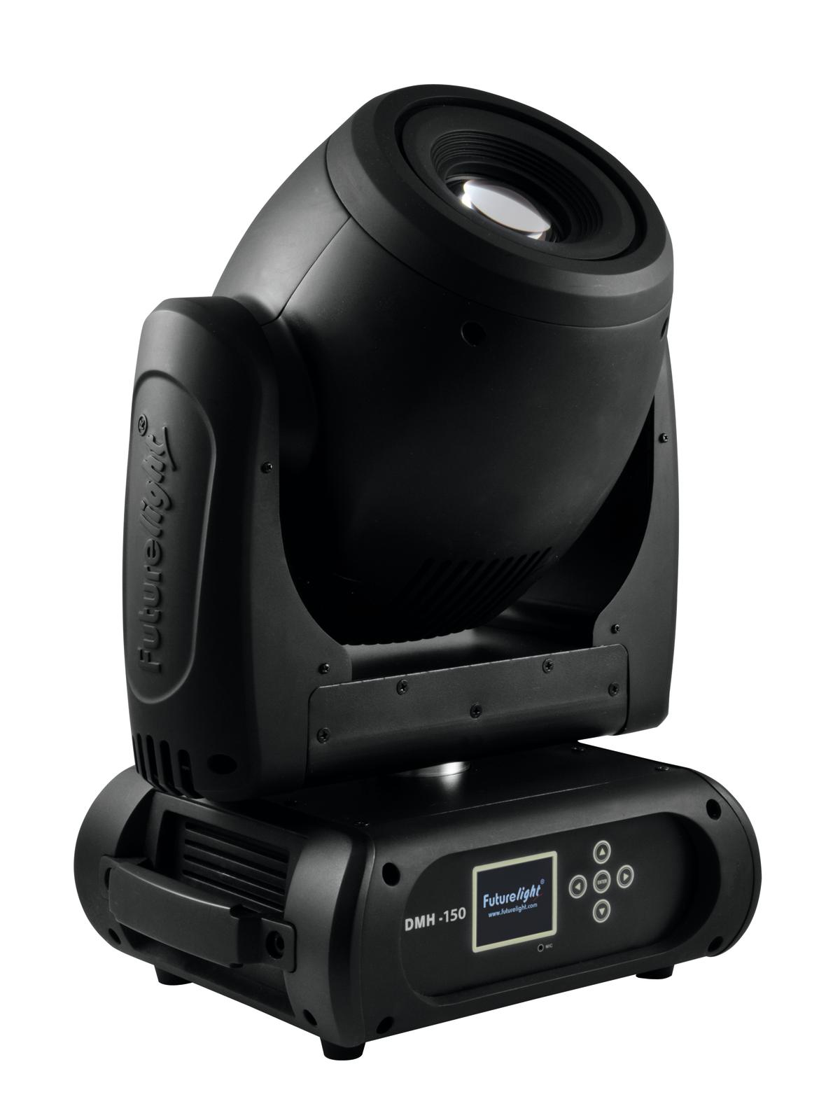 FUTURELIGHT DMH-150 LED Moving-Head