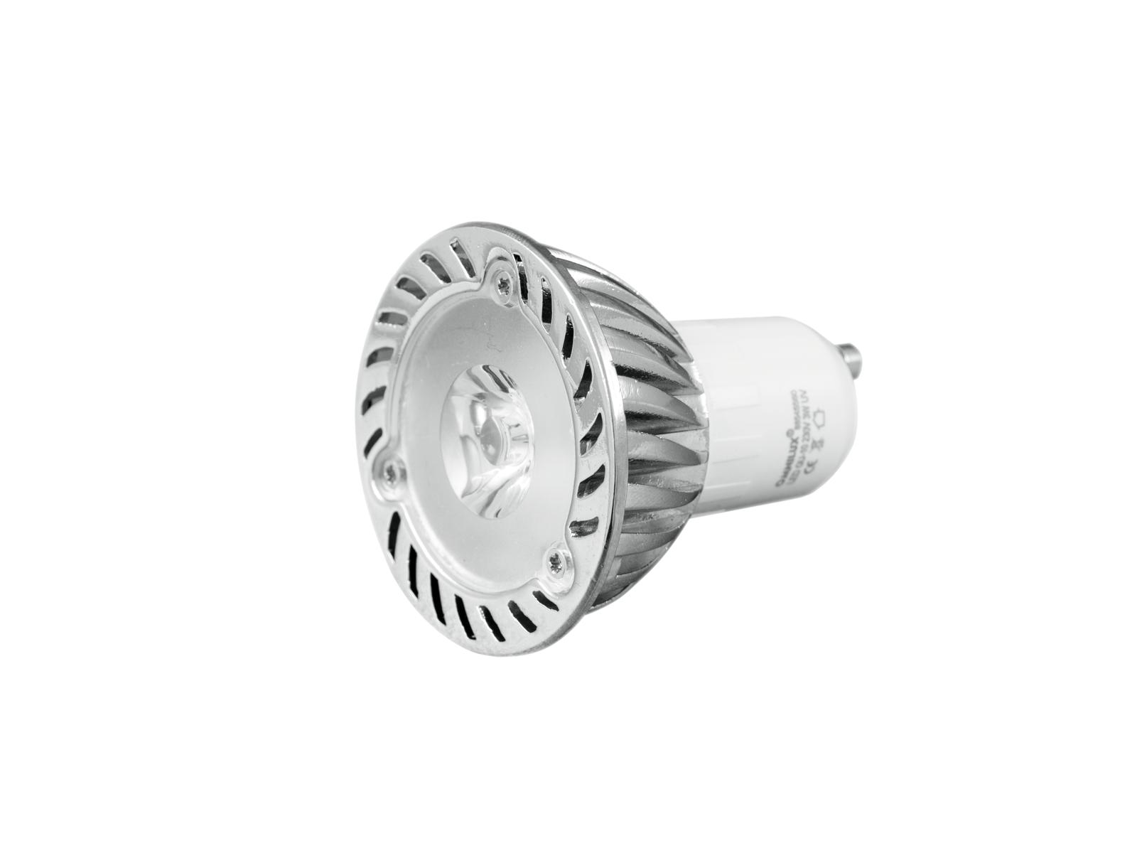 Lampada a led UV active GU-10