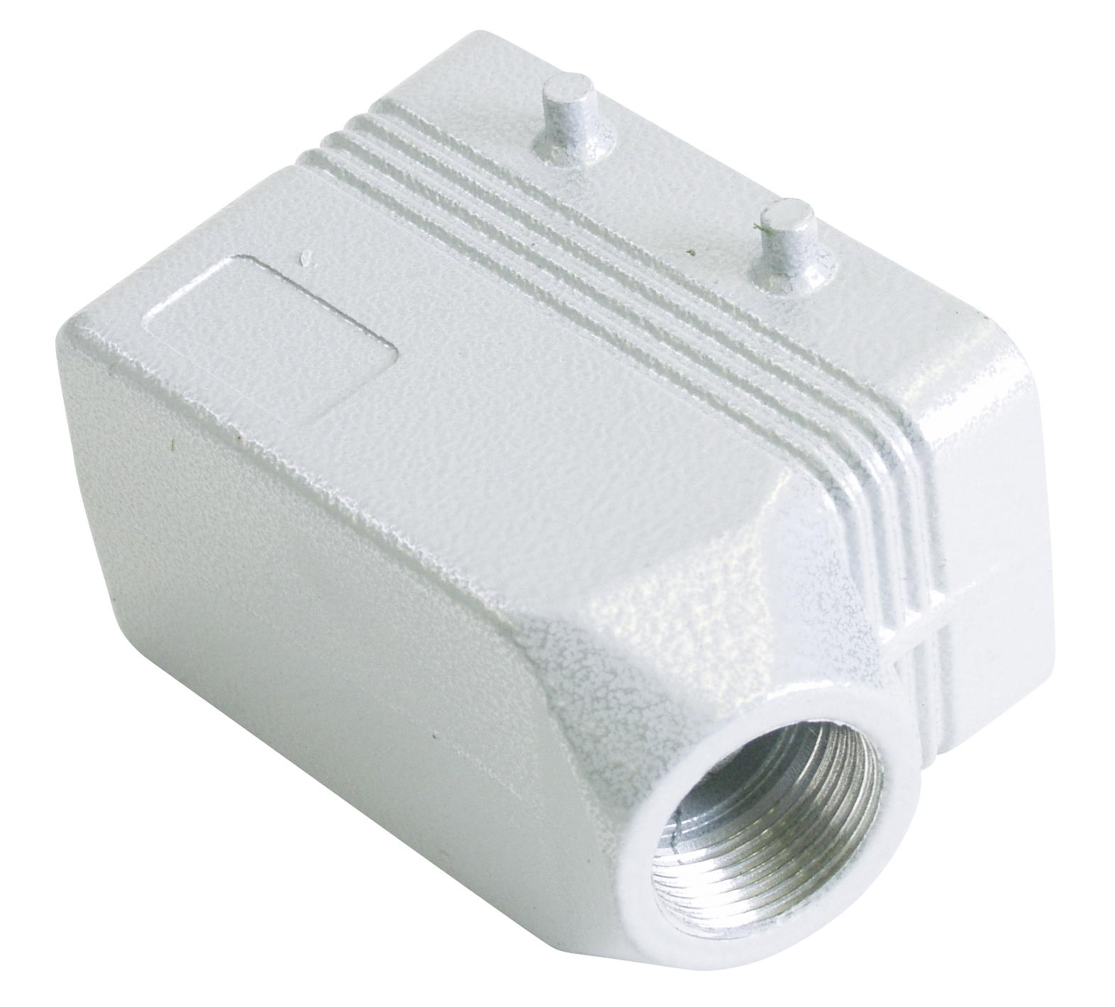 Housing ILME socket 10-pin, PG 16