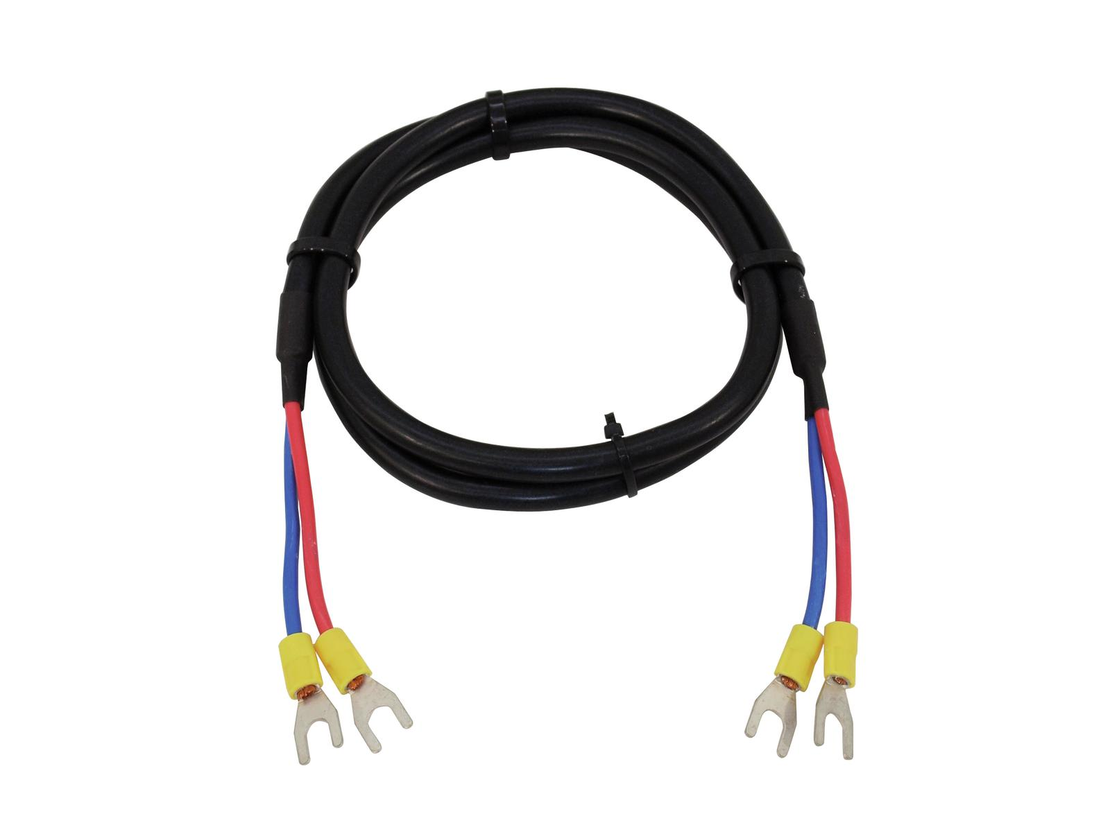 OMNITRONIC Y-Cable for OMNITRONIC LUB-27